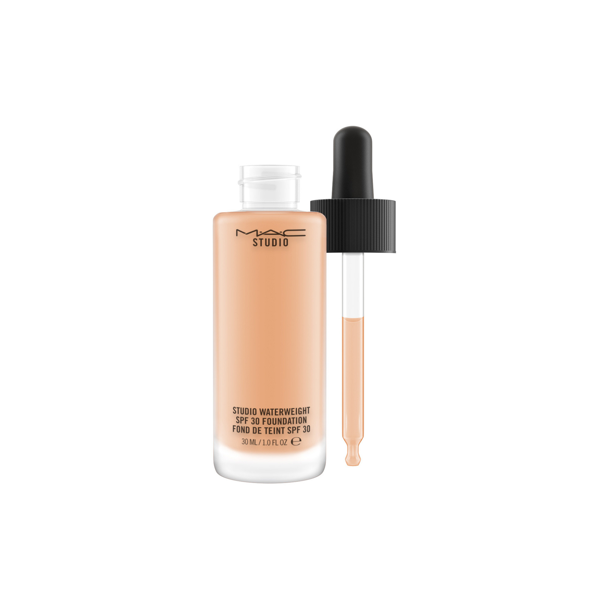 Studio Waterweight Foundation Spf30 - NC37, NC37, large image number 0