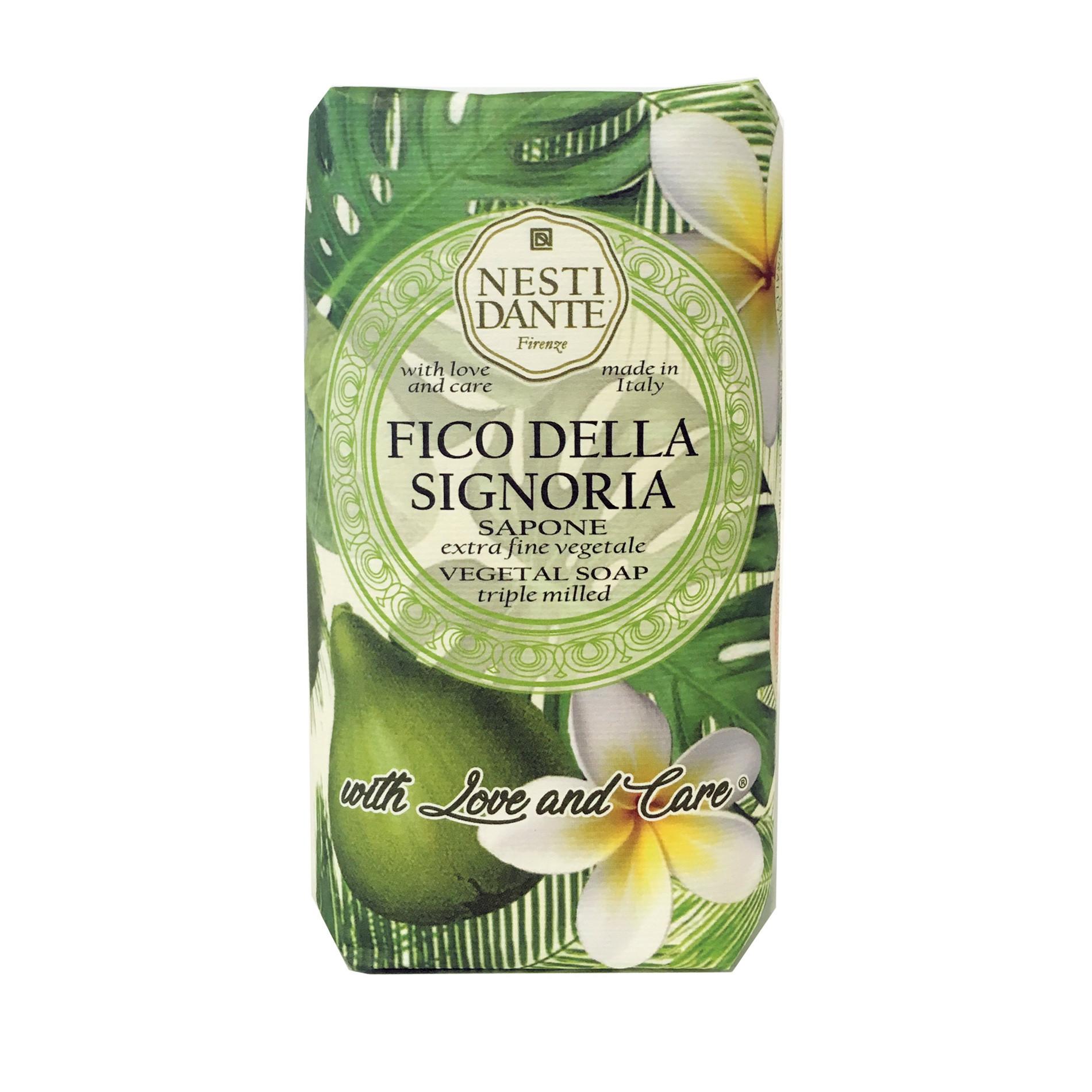 With Love & Care - Fico Della Signoria, Verde, large image number 0