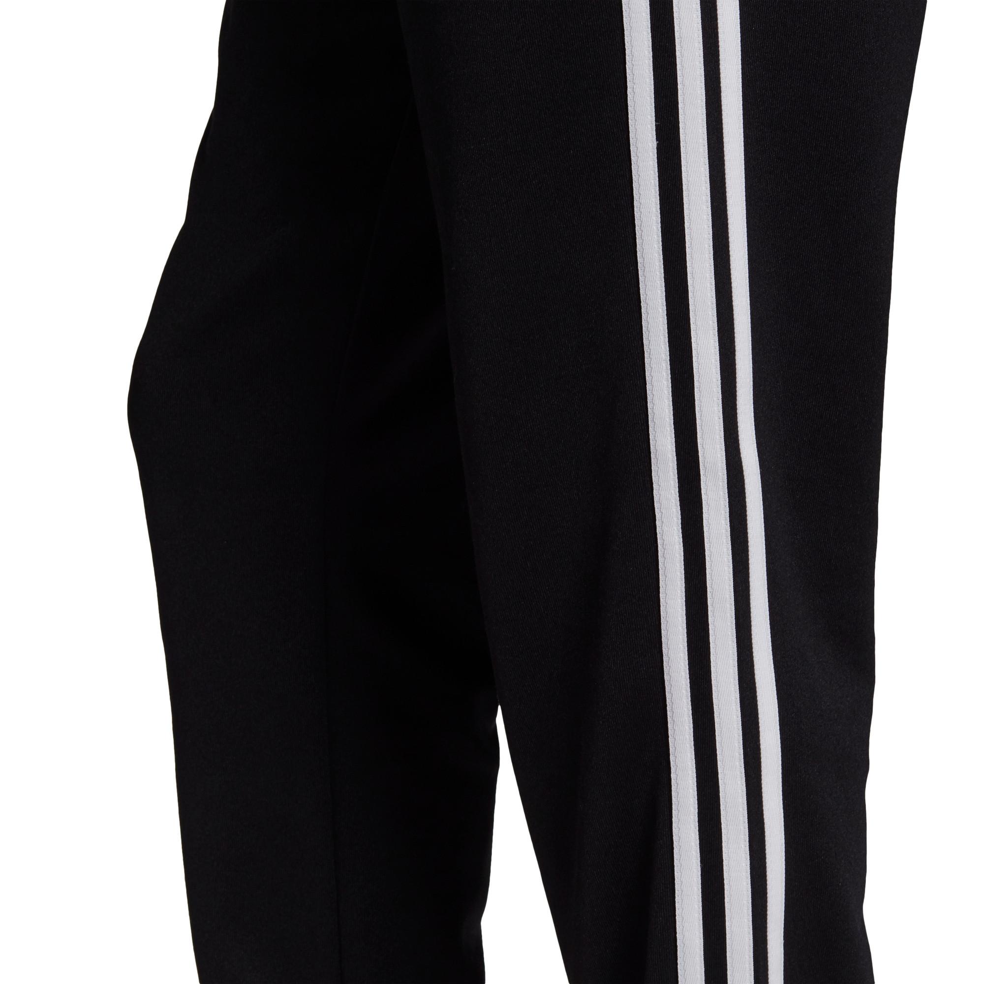 Pantaloni tuta adicolor Classics Primeblue SST, Bianco/Nero, large image number 3