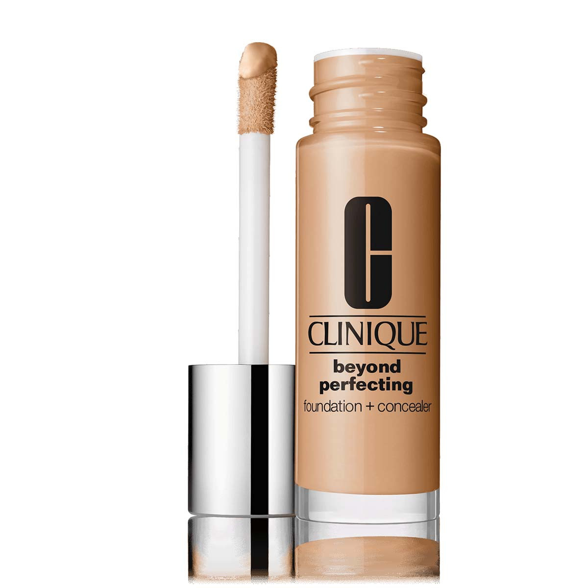 Clinique beyond perfecting foundation, CN 70 VANILLA, large image number 0