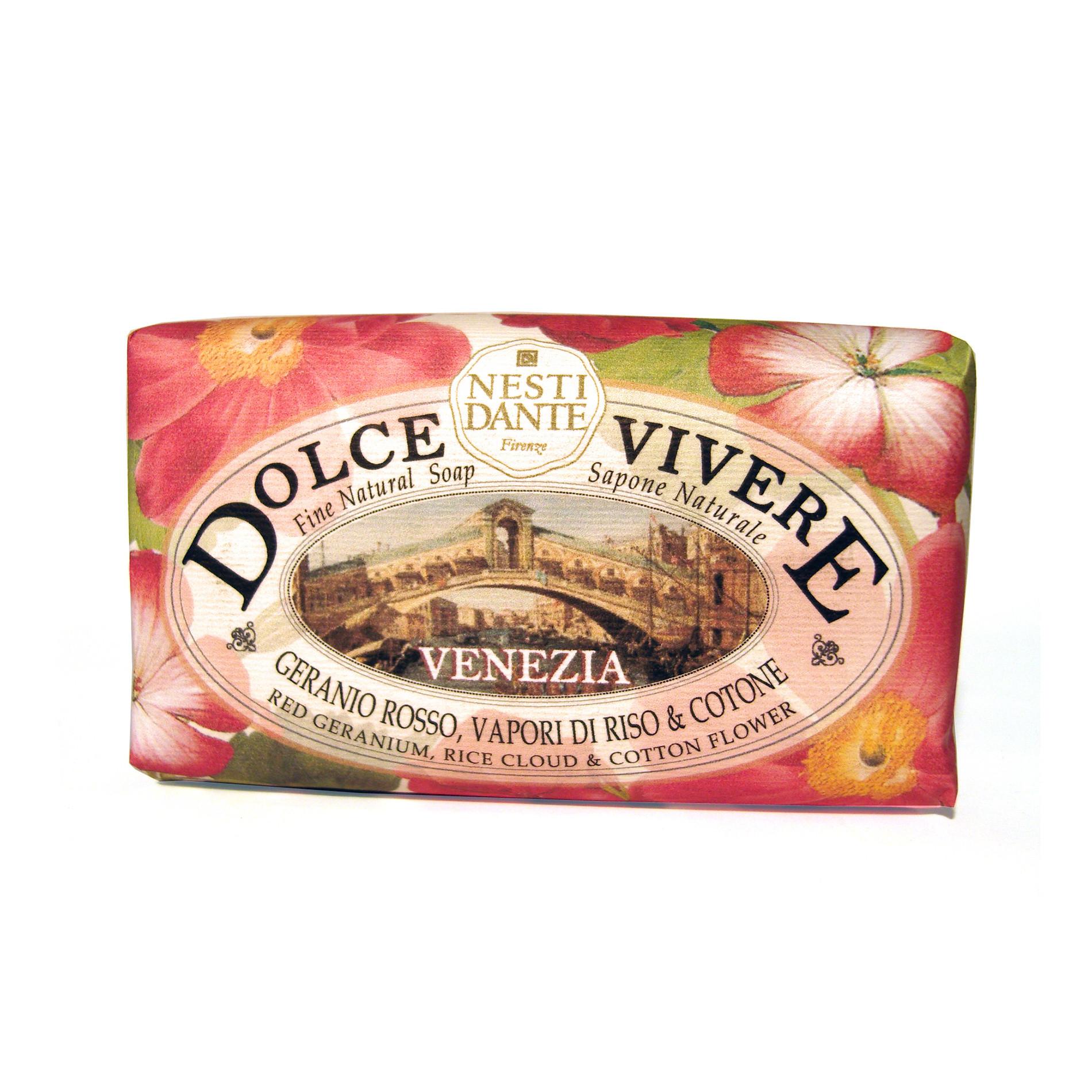 Dolce Vivere  - Venezia, Rosso, large image number 0