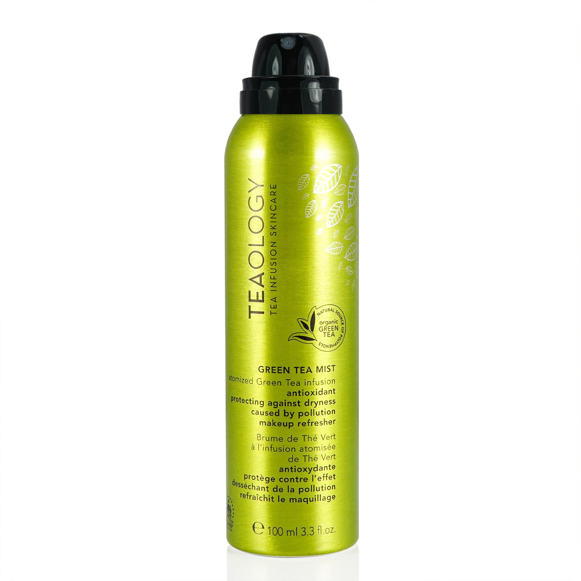 Teaology Green Tea Mist 120 ml, Verde, large image number 1
