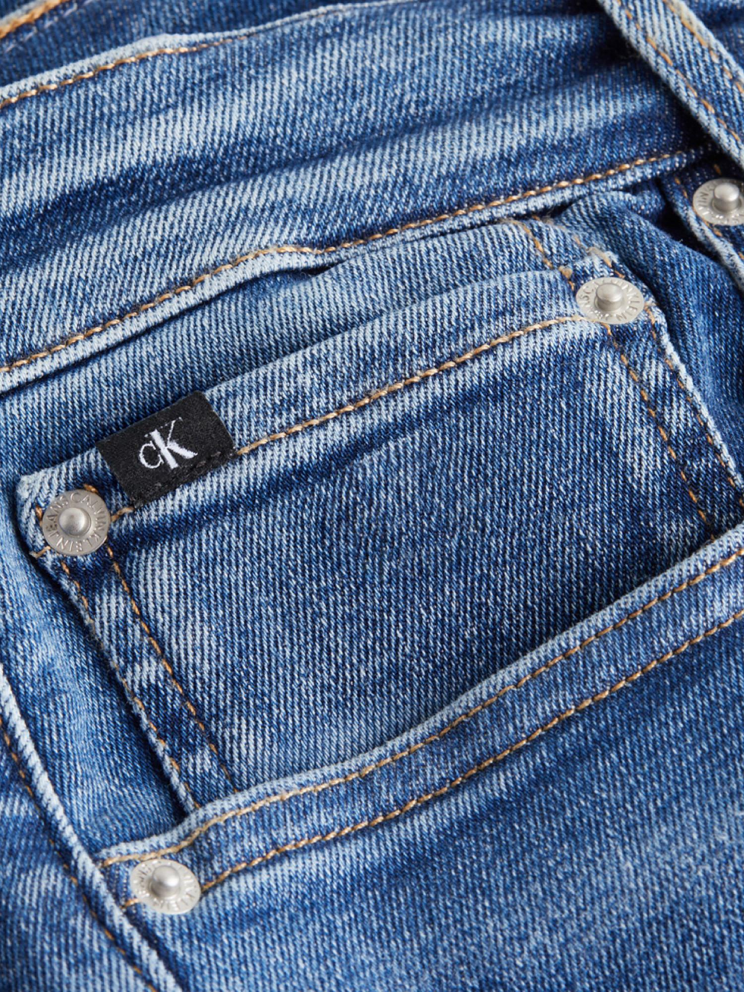 Jeans skinny, Denim, large image number 4