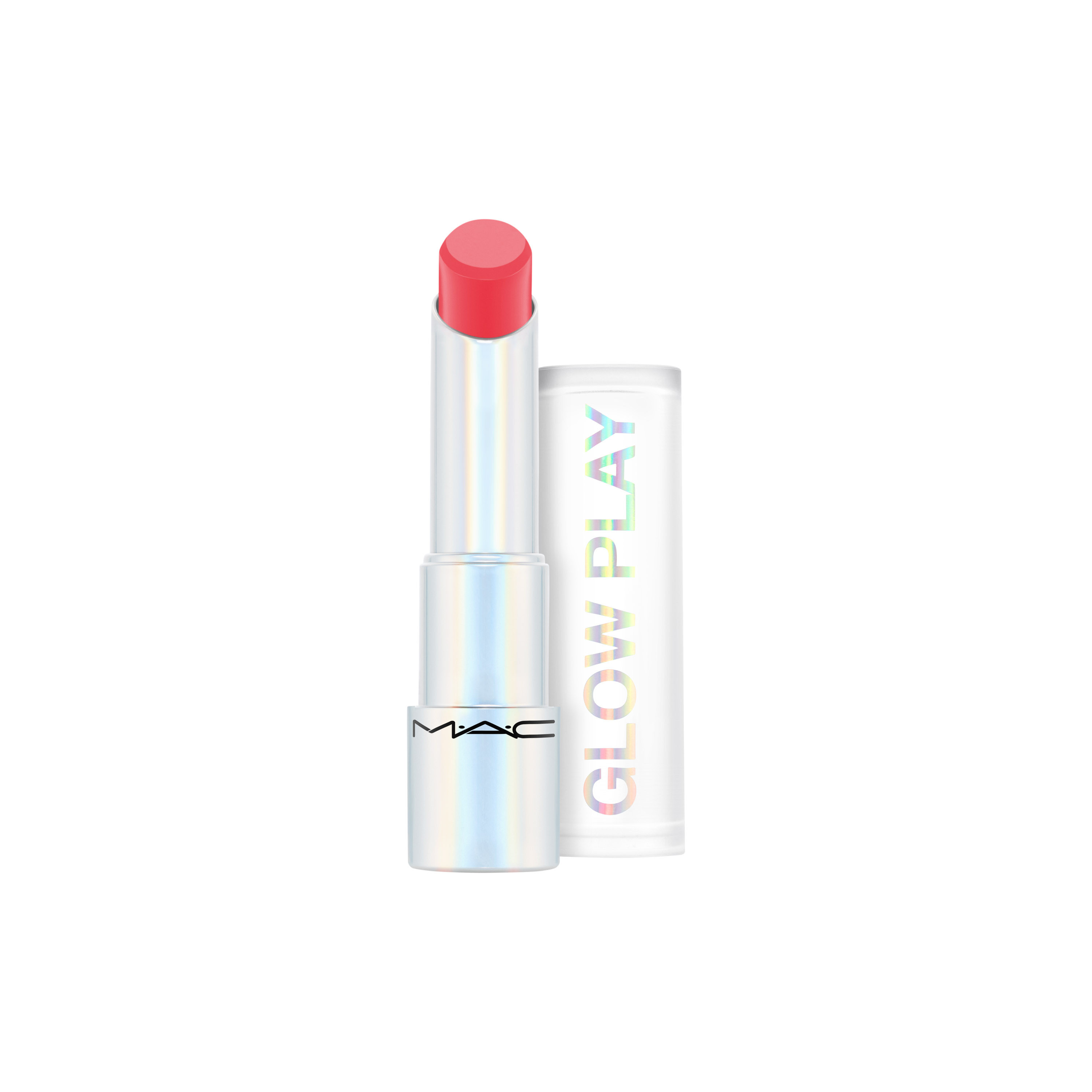 Glow Play Lip Balm - Floral Coral, FLORAL CORAL, large image number 0