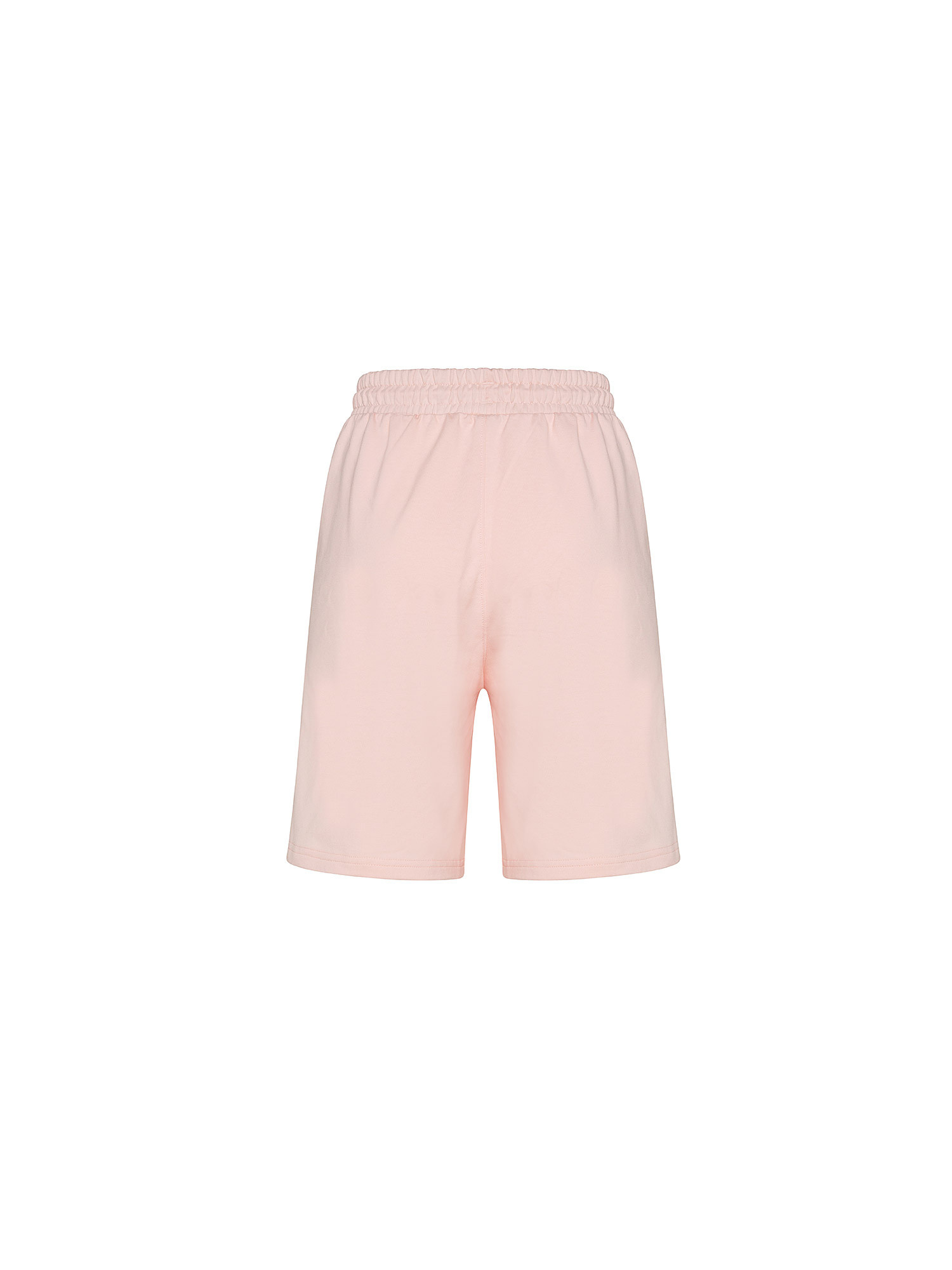 Knitted Shorts, Rosa, large image number 1