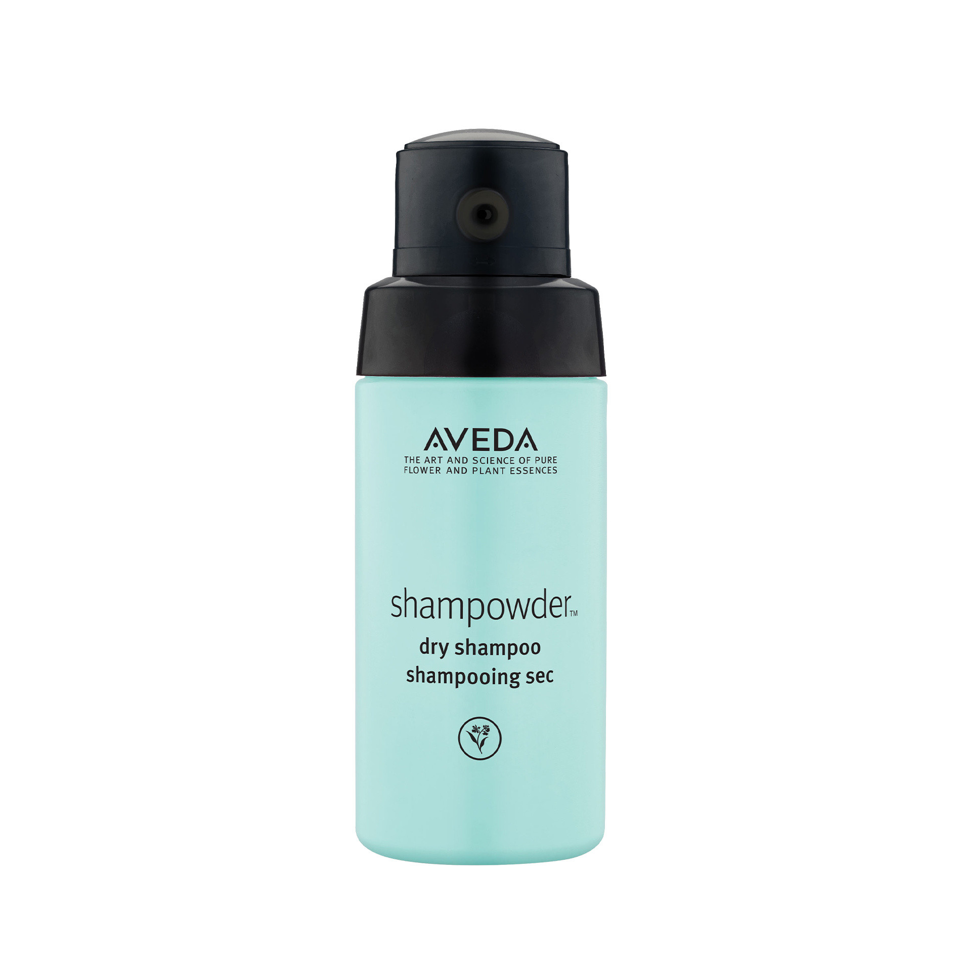 Aveda shampoo secco in polvere 56 g, Azzurro, large image number 0