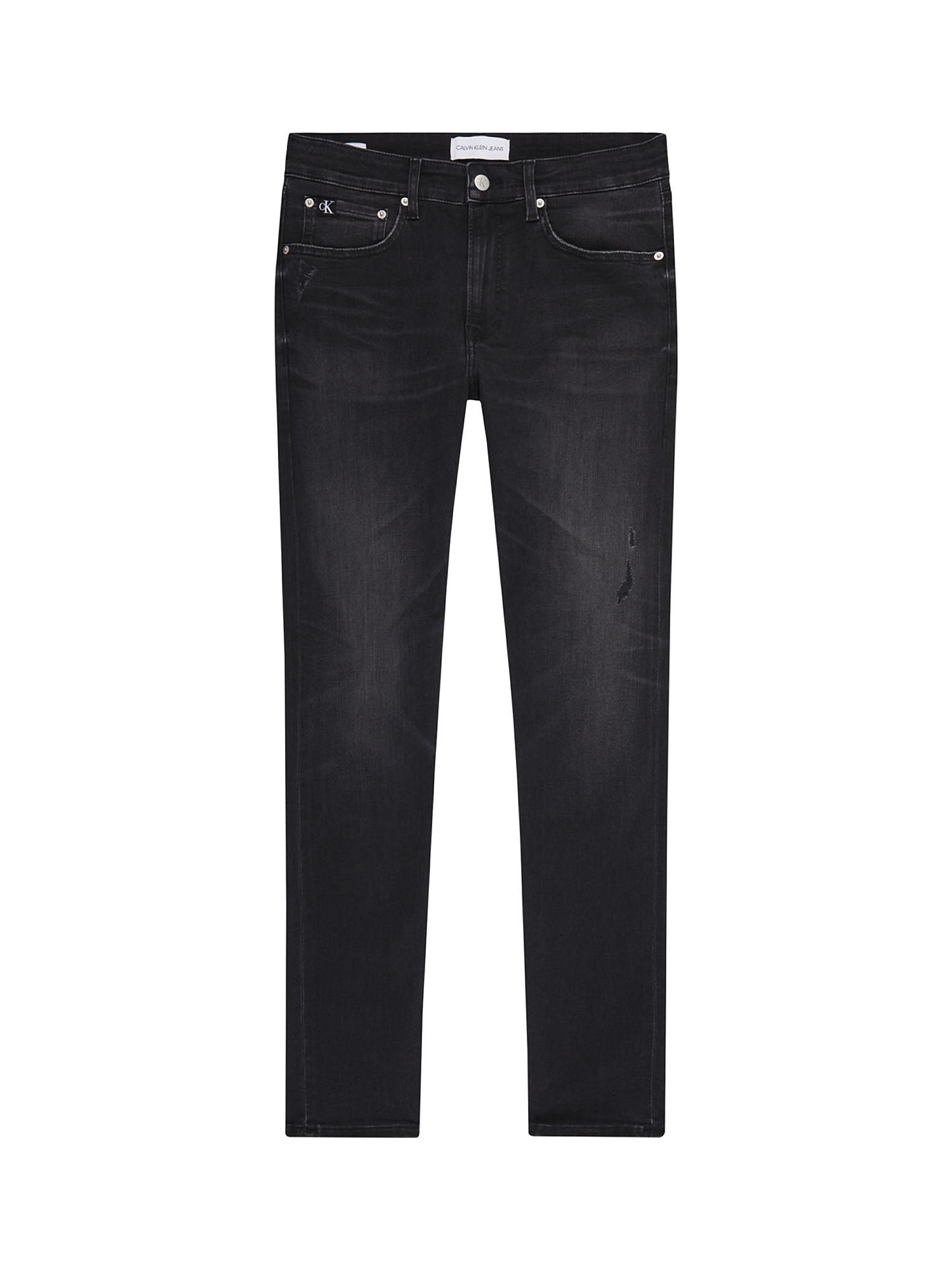 Jeans skinny, Denim, large image number 0