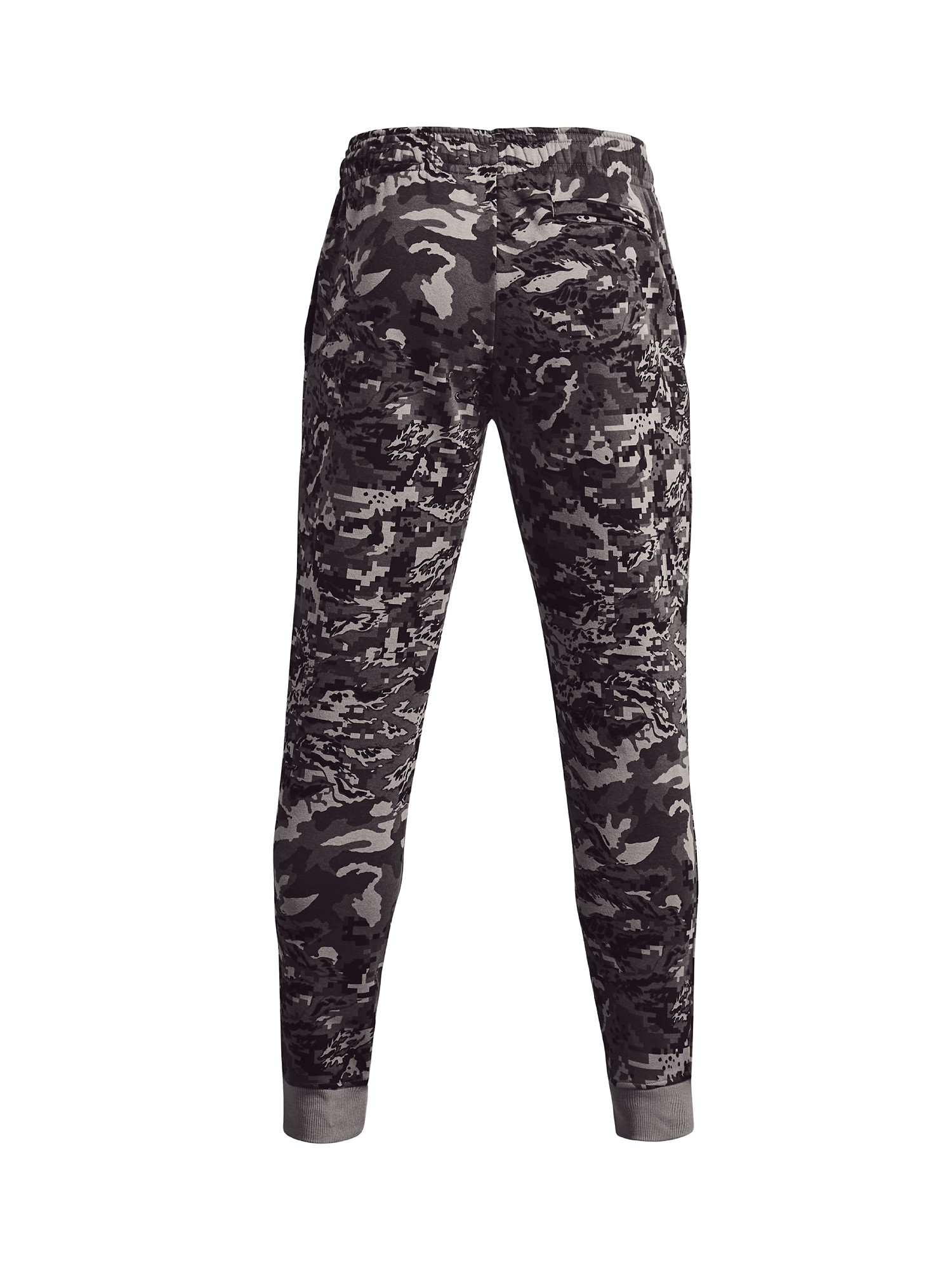 Pantaloni sportivi, Marrone, large image number 1