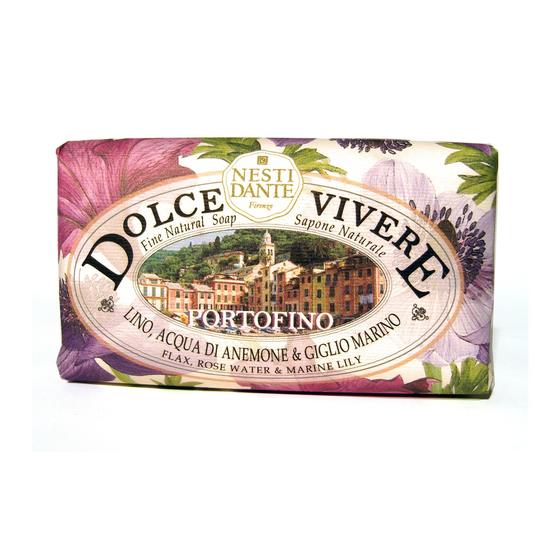Dolce Vivere  - Portofino, Viola, large image number 0
