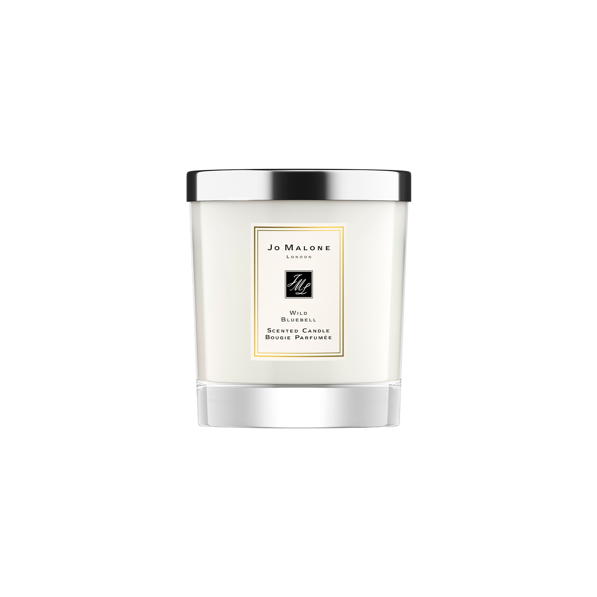 Jo Malone London wild bluebell home candle 200 gr, Nero, large image number 0