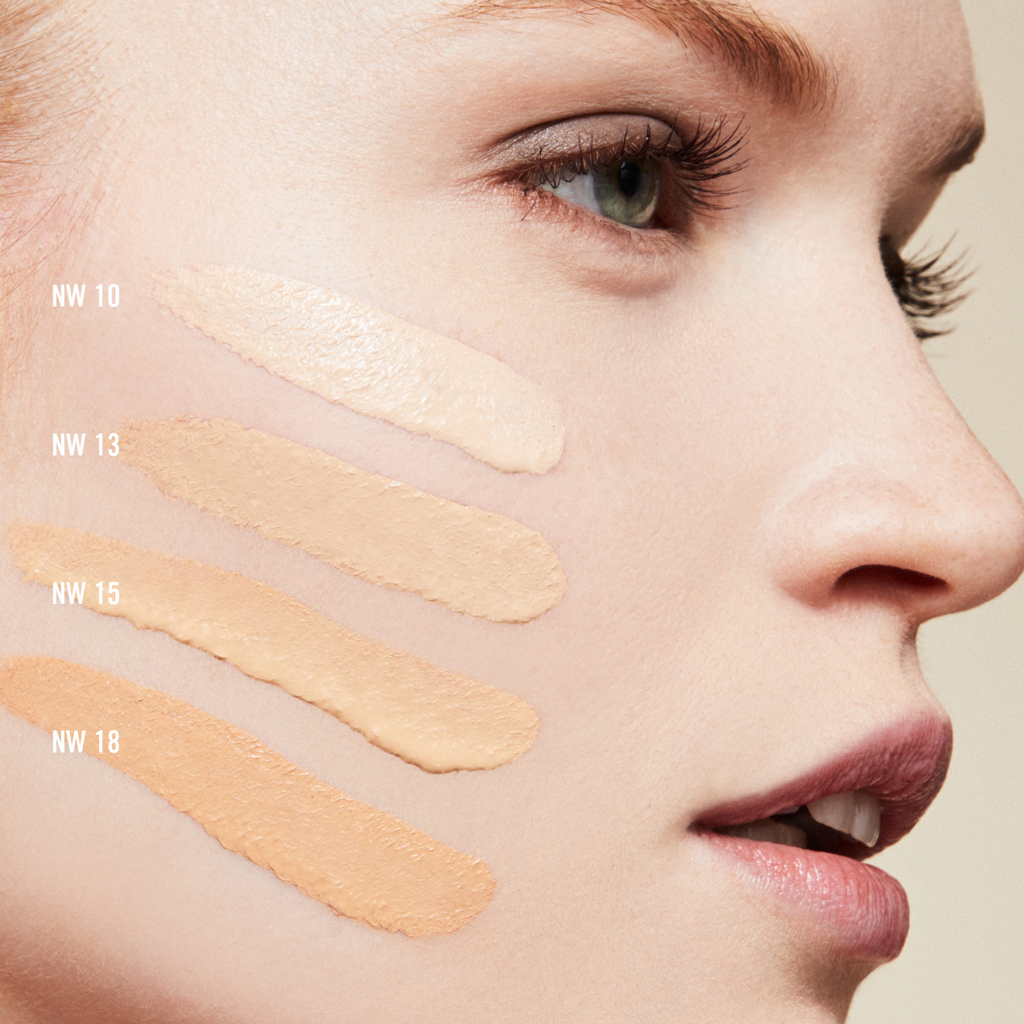 Studio Fix Fluid Foundation Spf15 - NW18, NW18, large image number 2