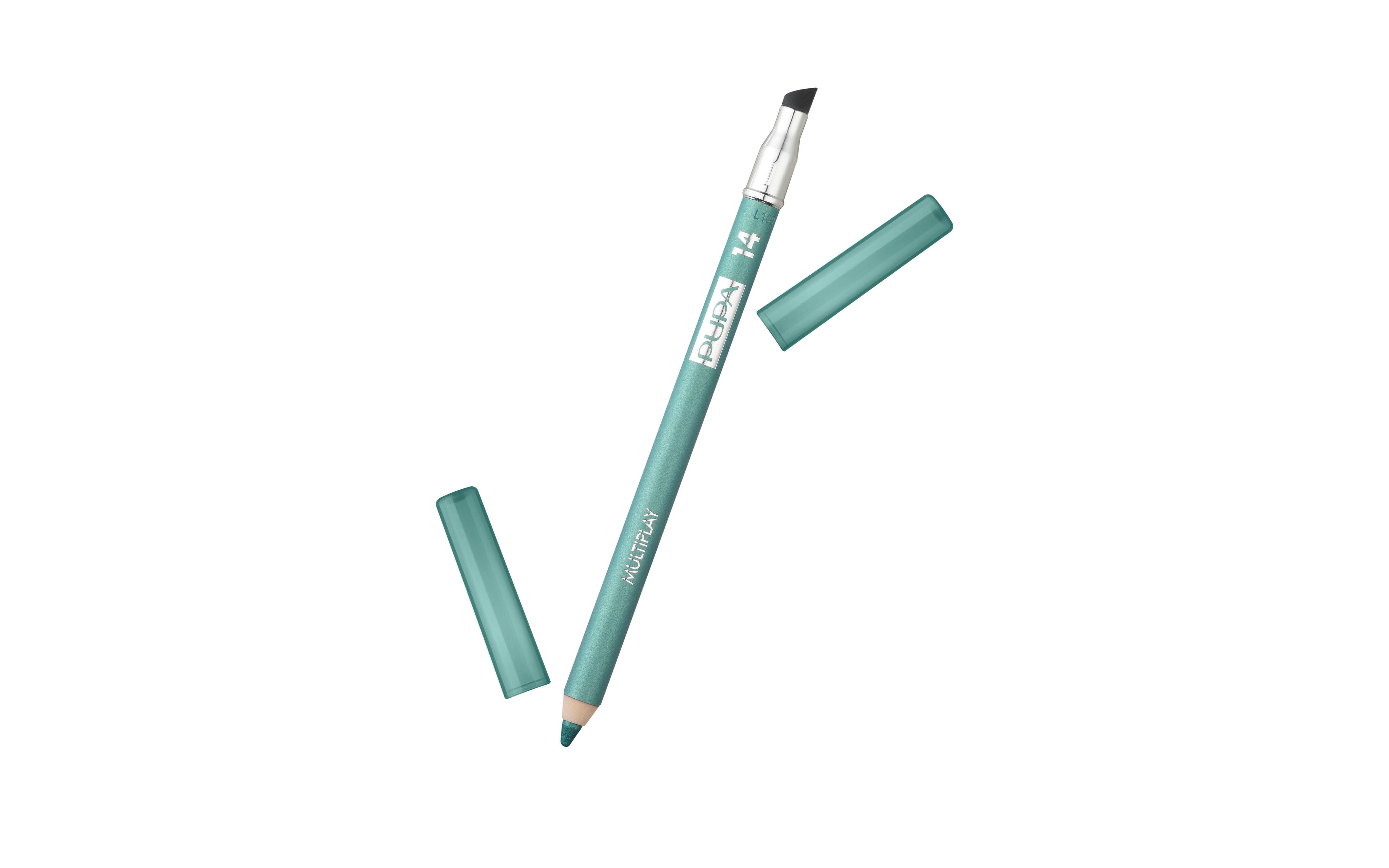 Pupa multiplay matita occhi - 14, 014WATER GREEN, large image number 0