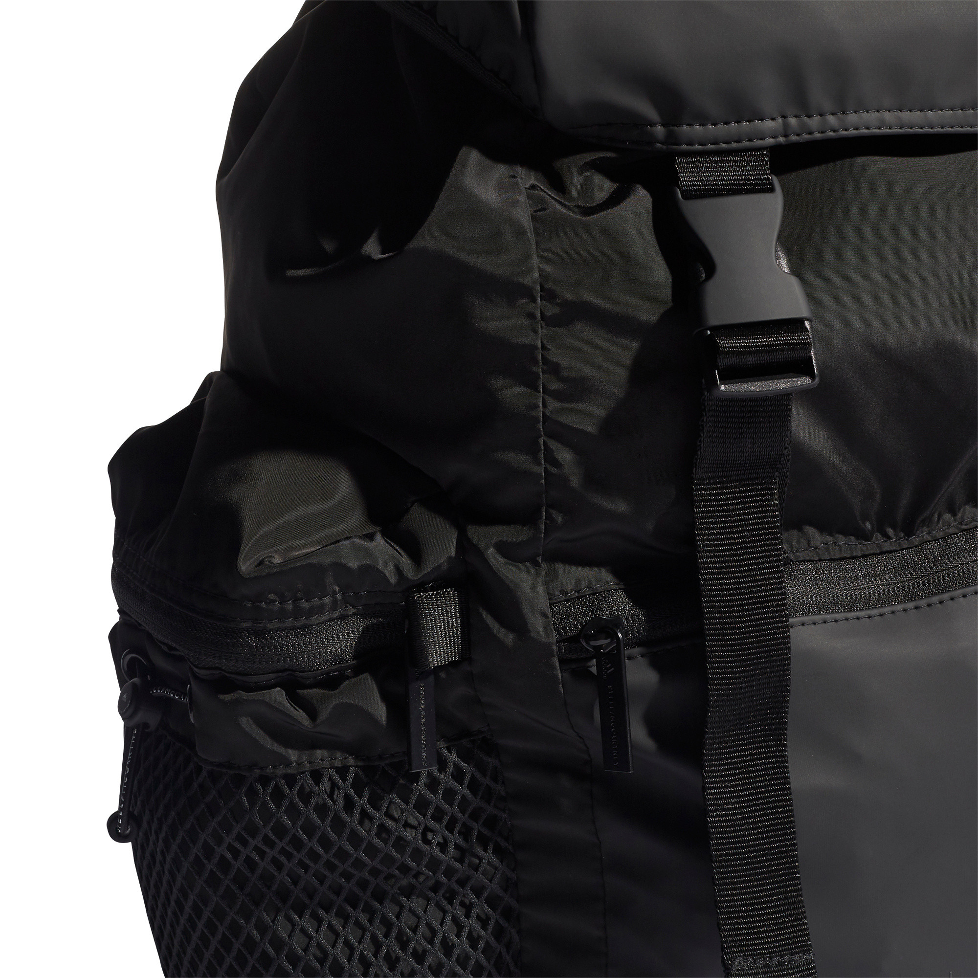 Zaino Asmc Backpack, Nero, large image number 5
