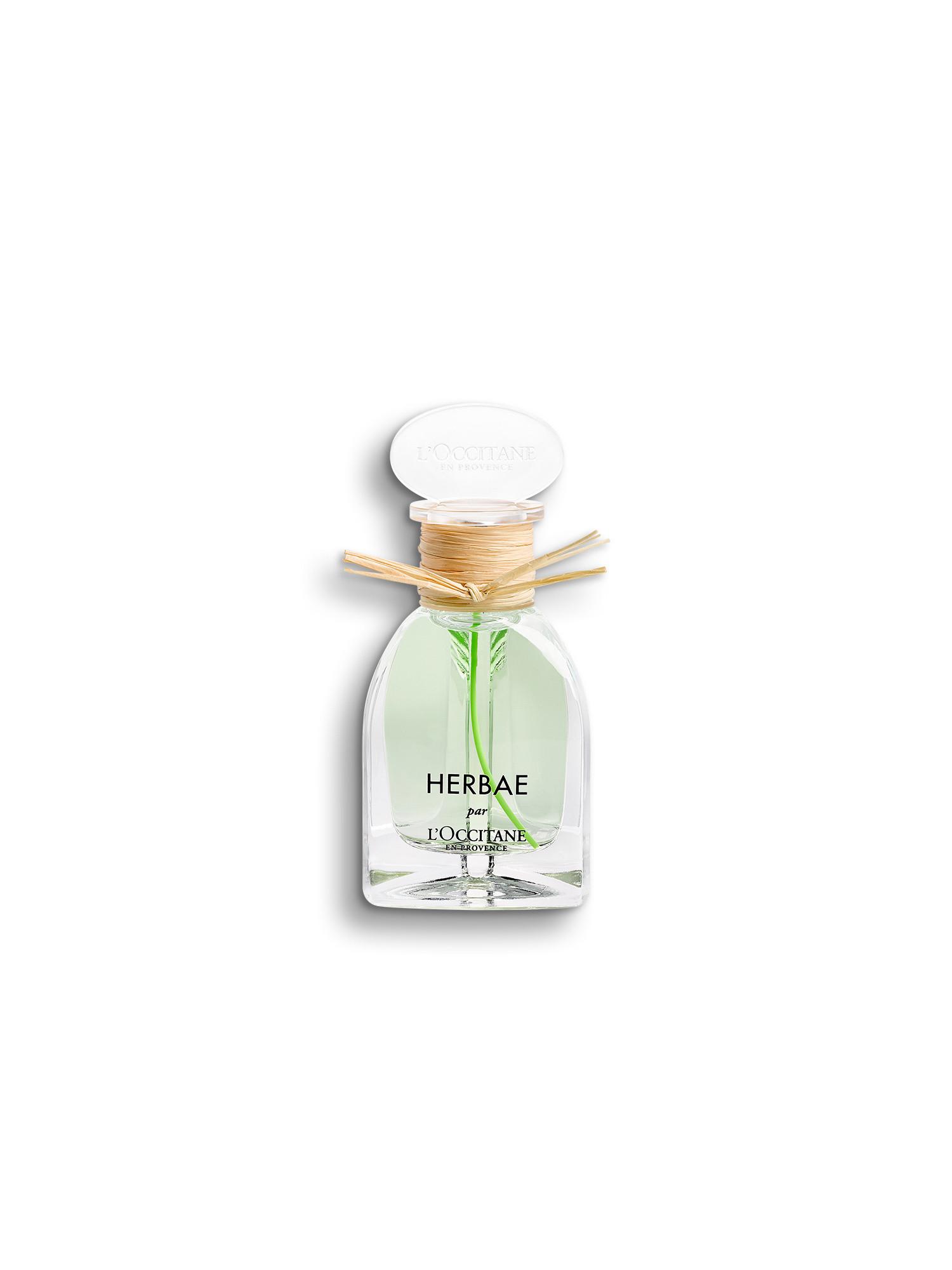 Eau de Parfum Herbae 50 ml, Trasparente, large image number 0