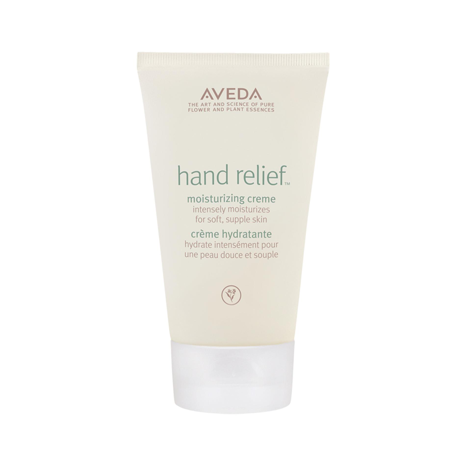 Aveda hand relief crema mani lenitiva 125 ml, Bianco, large image number 0