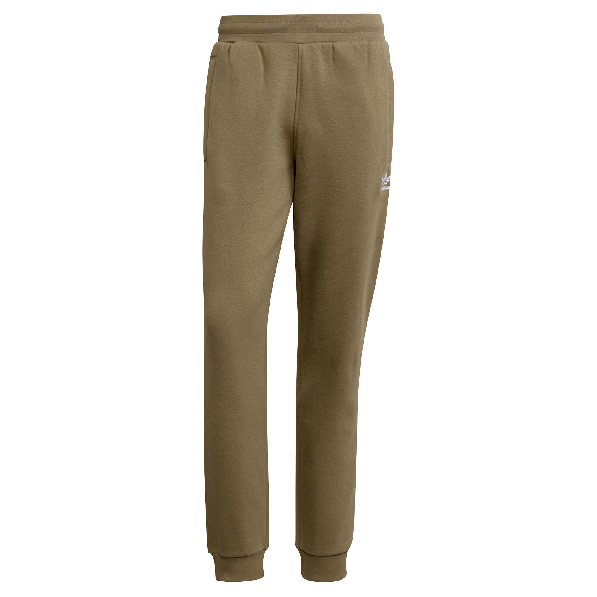 Pantaloni adicolor Essentials Trefoil, Verde, large image number 0