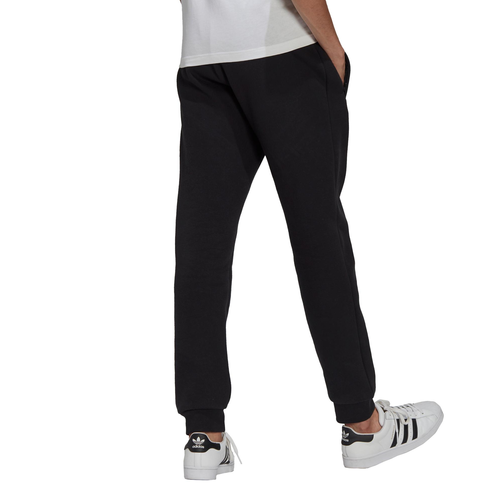 Pantaloni adicolor Essentials Trefoil, Nero, large image number 1