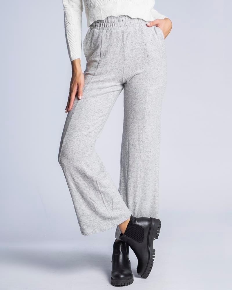 Pantaloni tuta, Grigio, large image number 6