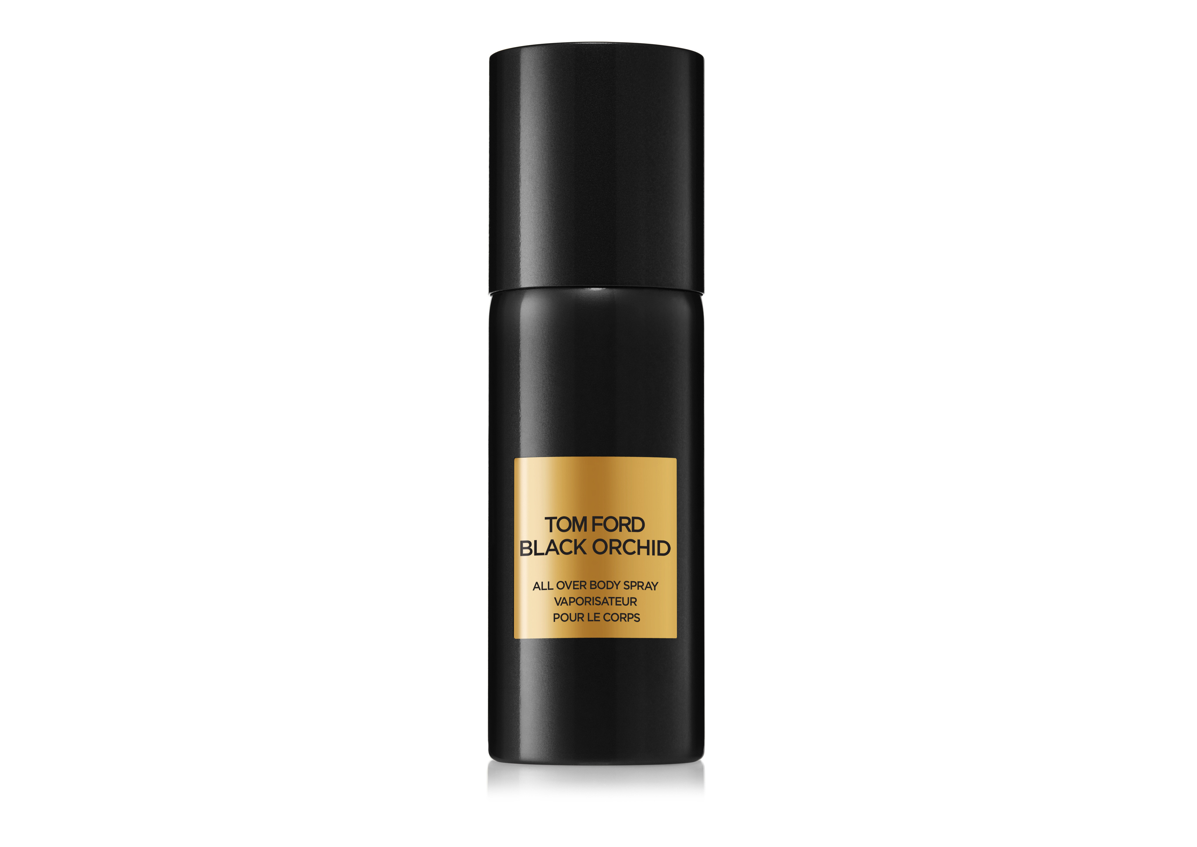 Tom Ford Black Orchid All Over Body Spray, Nero, large image number 0