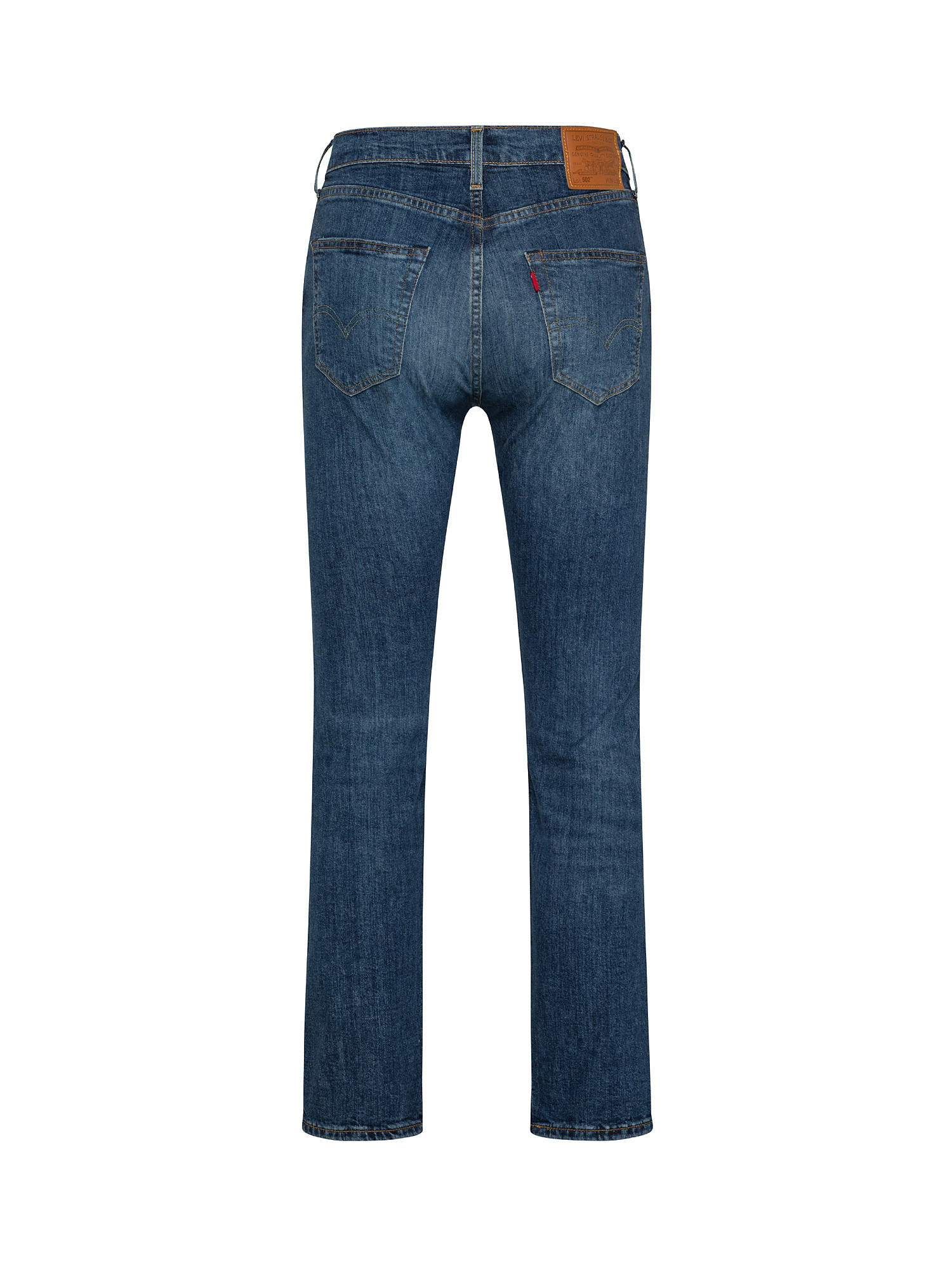 Jeans 5 tasche 502 Taper, Denim, large image number 1