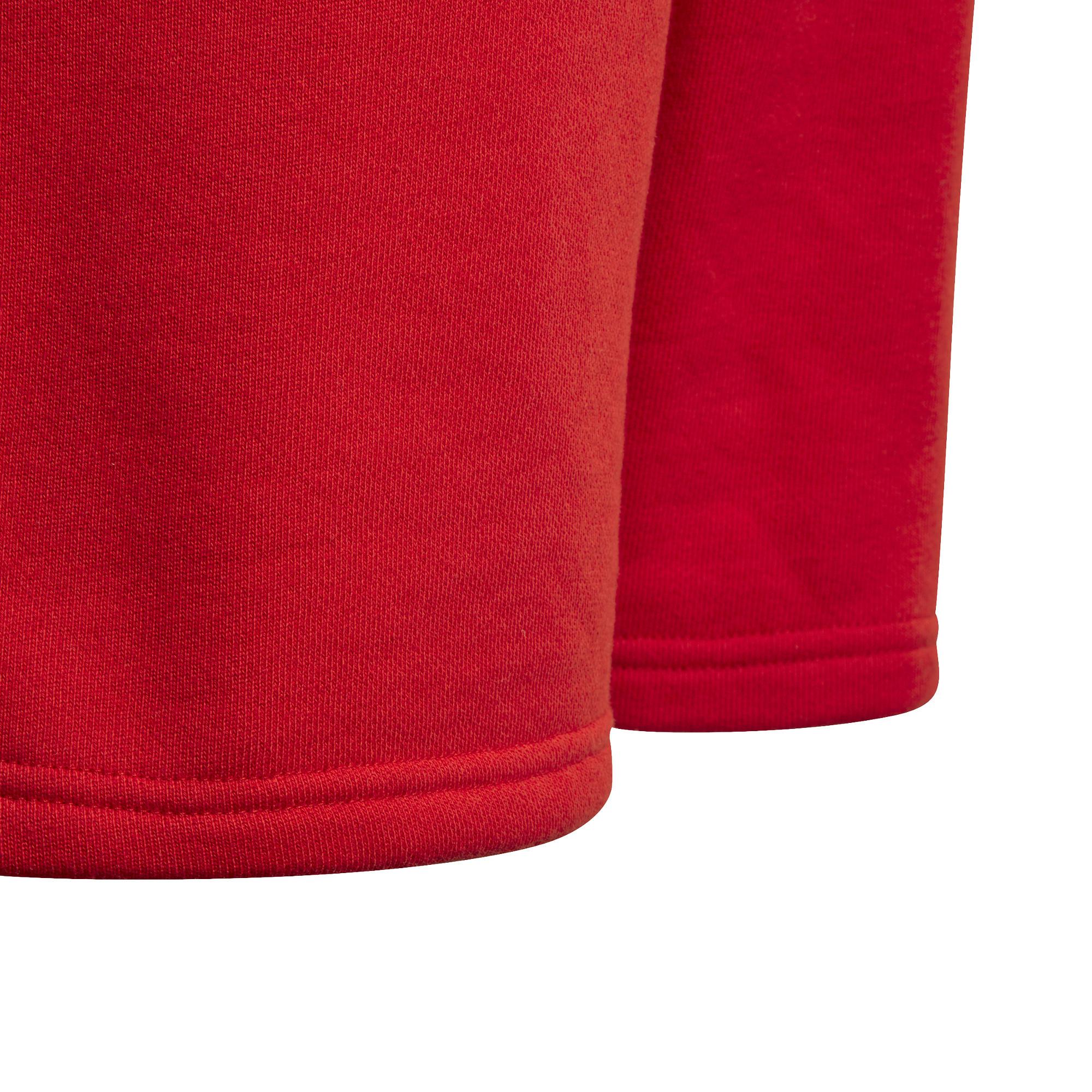 Short loungewear trefoil Essentials, Rosso, large image number 10