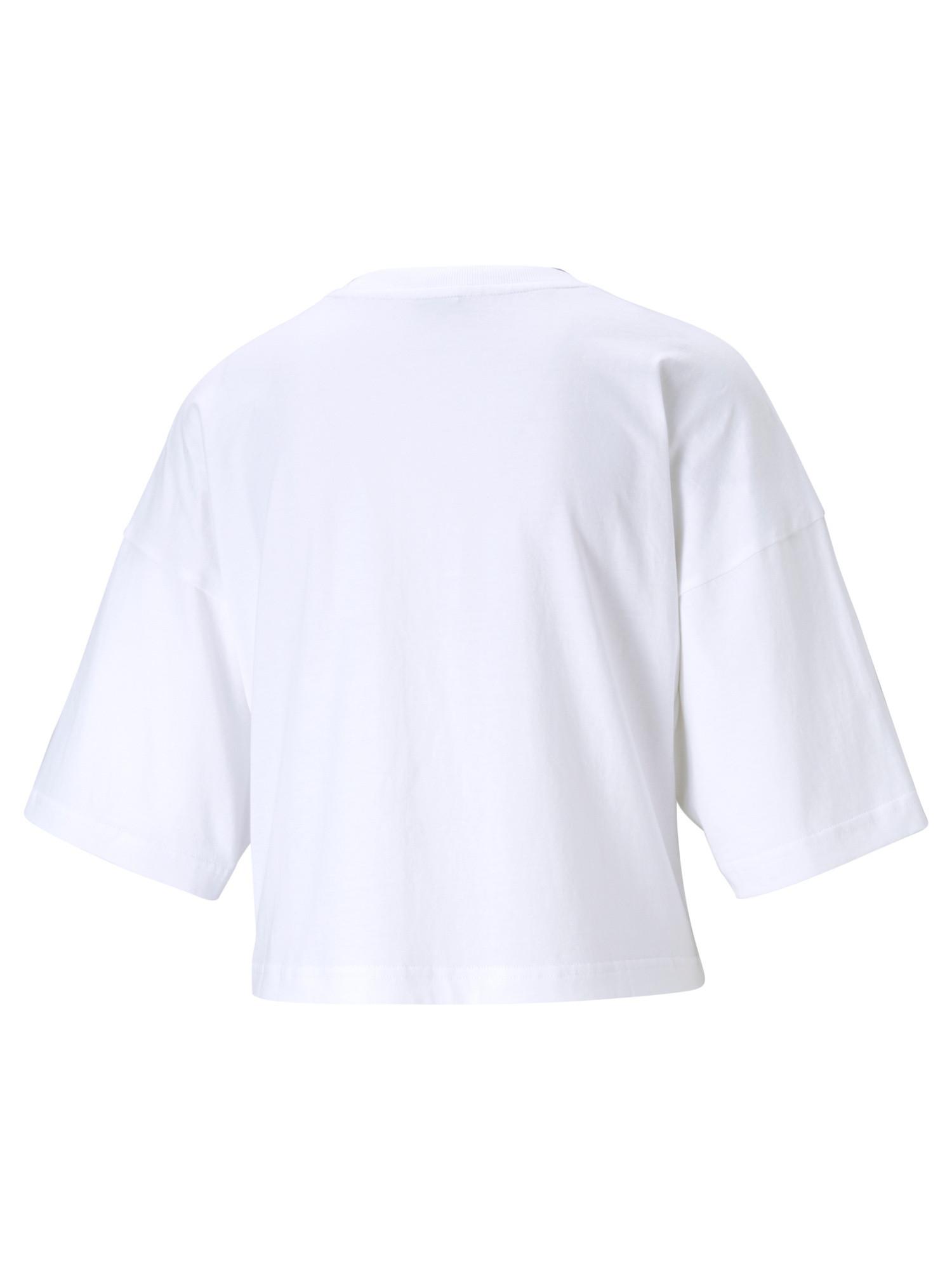 T-shirt donna, Multicolor, large image number 1