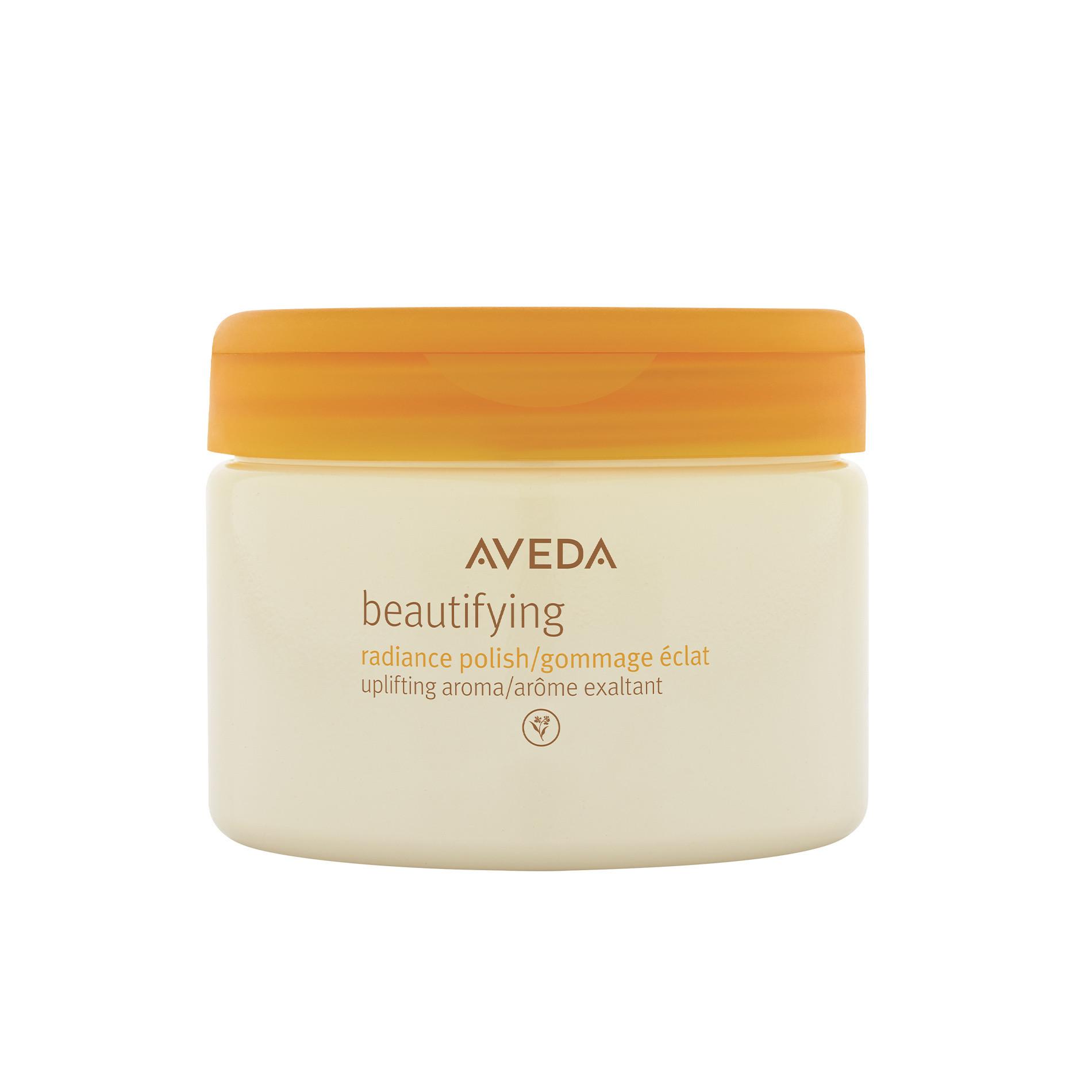Aveda beautifying scrub corpo 400 ml, Beige, large image number 0