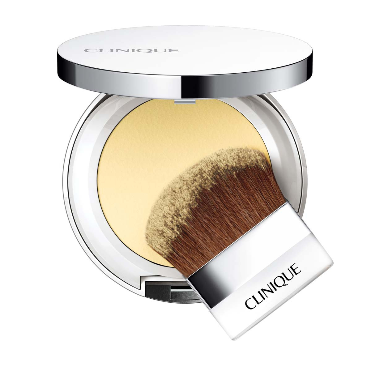 Clinique instant relief mineral pressed powder, Verde, large image number 0