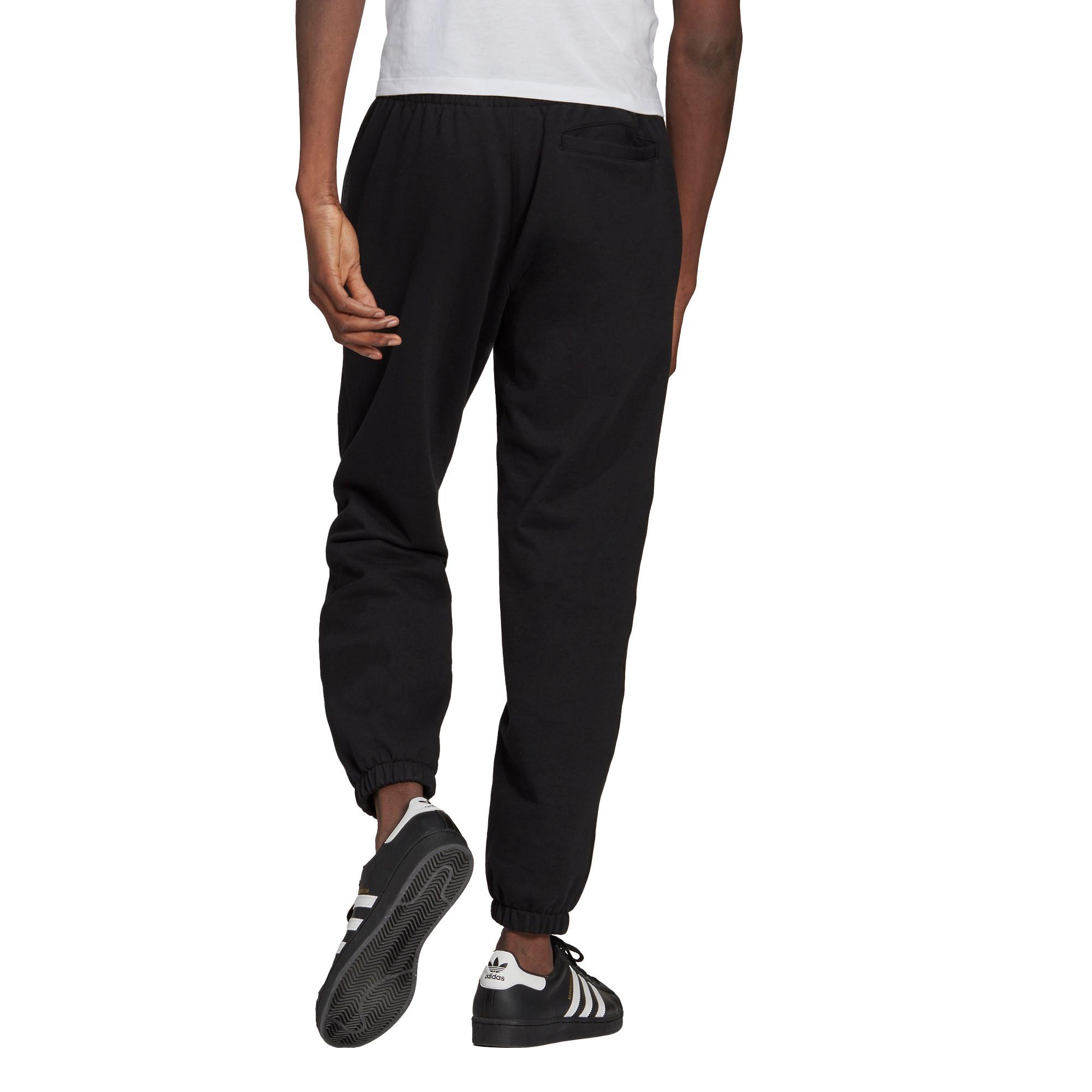 Pantaloni tuta adicolor Premium, Nero, large image number 1