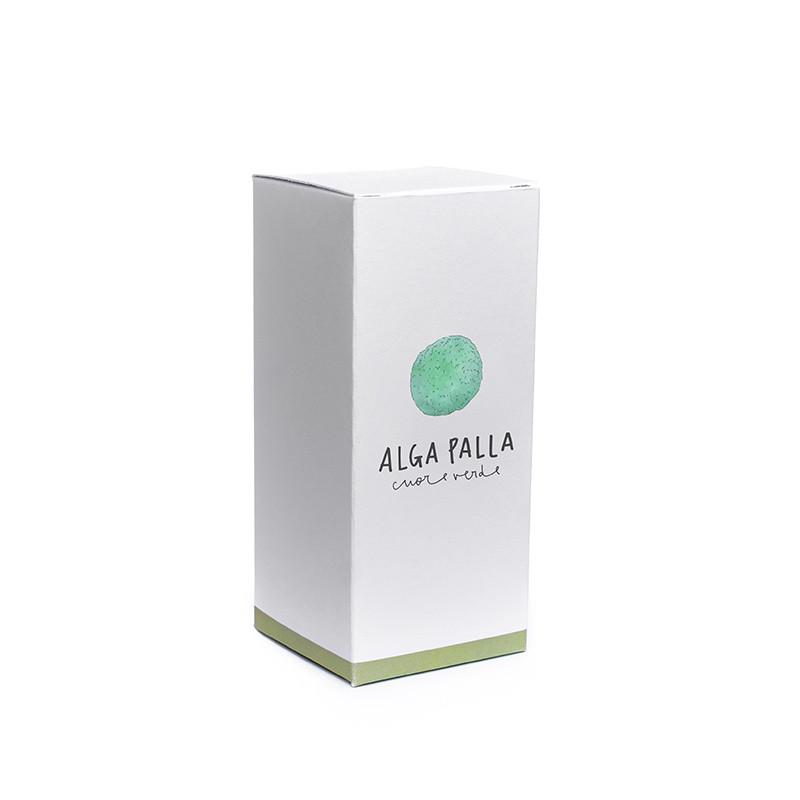 Alga Palla® Wood Coppia Leggenda, Viola chiaro, large image number 1