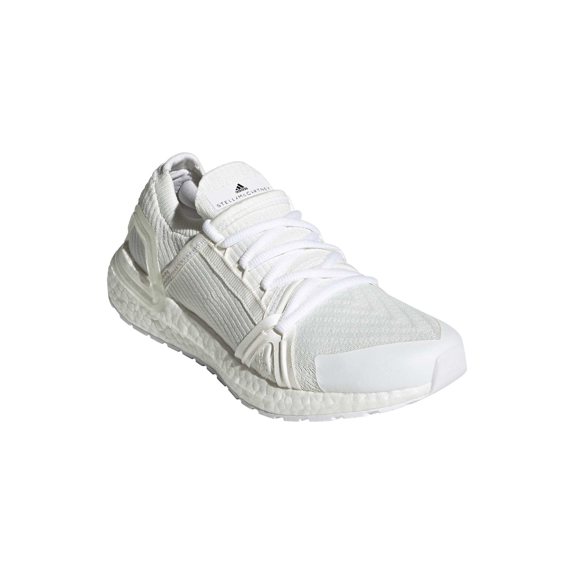 Trainers Ultraboost 20 No Dye Running, Bianco, large image number 0
