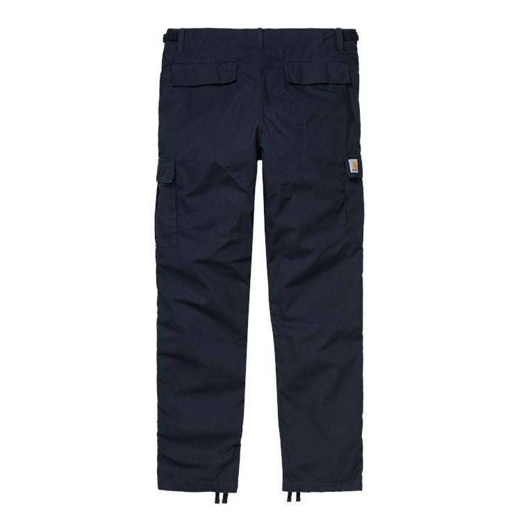 Pantaloni aviatore, Blu scuro, large image number 1
