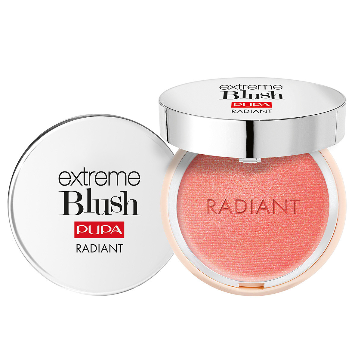 Pupa extreme blush radiant - 30, 030CORAL PASSION, large image number 0