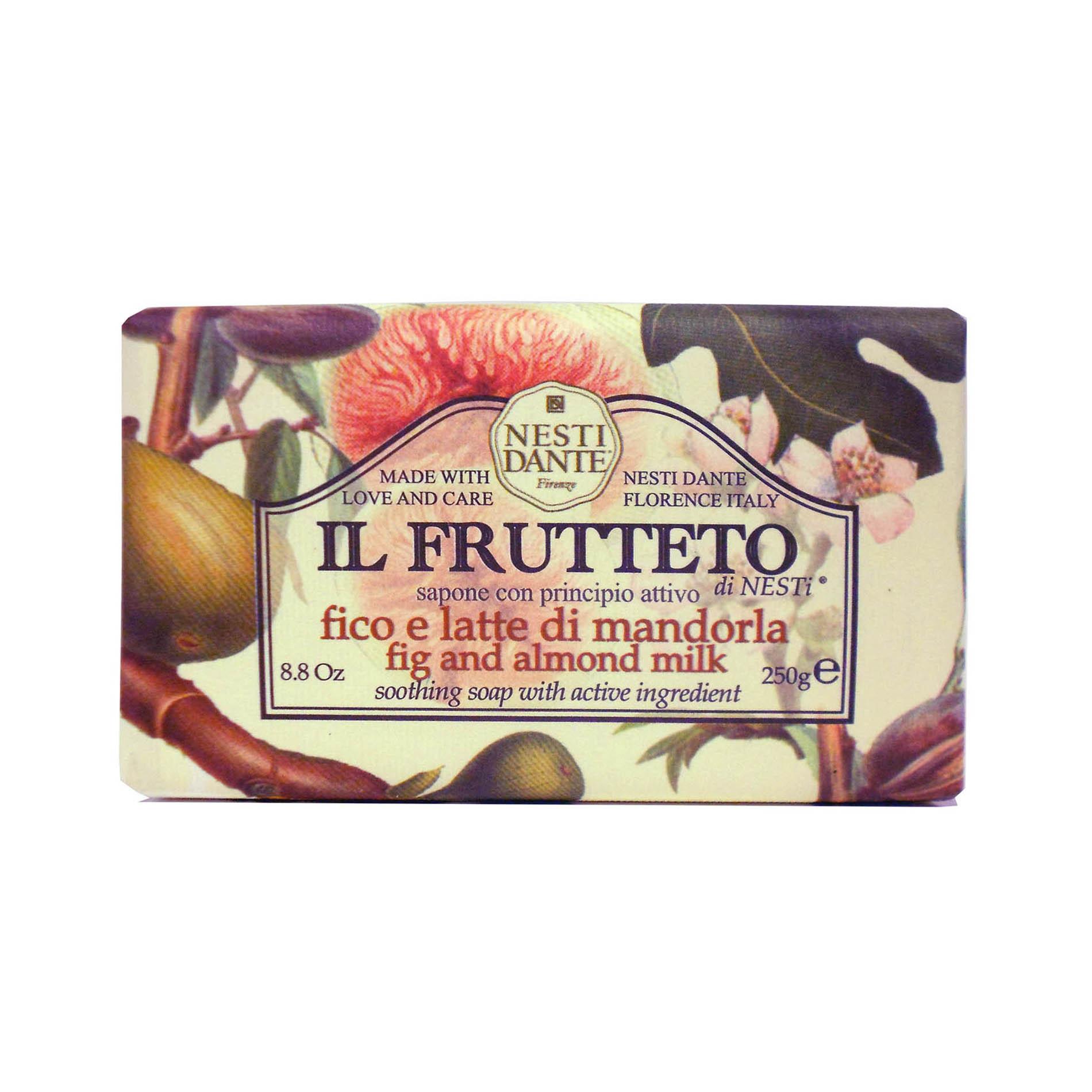Il Frutteto - Fico E Latte Di Mandorla, Multicolor, large image number 0