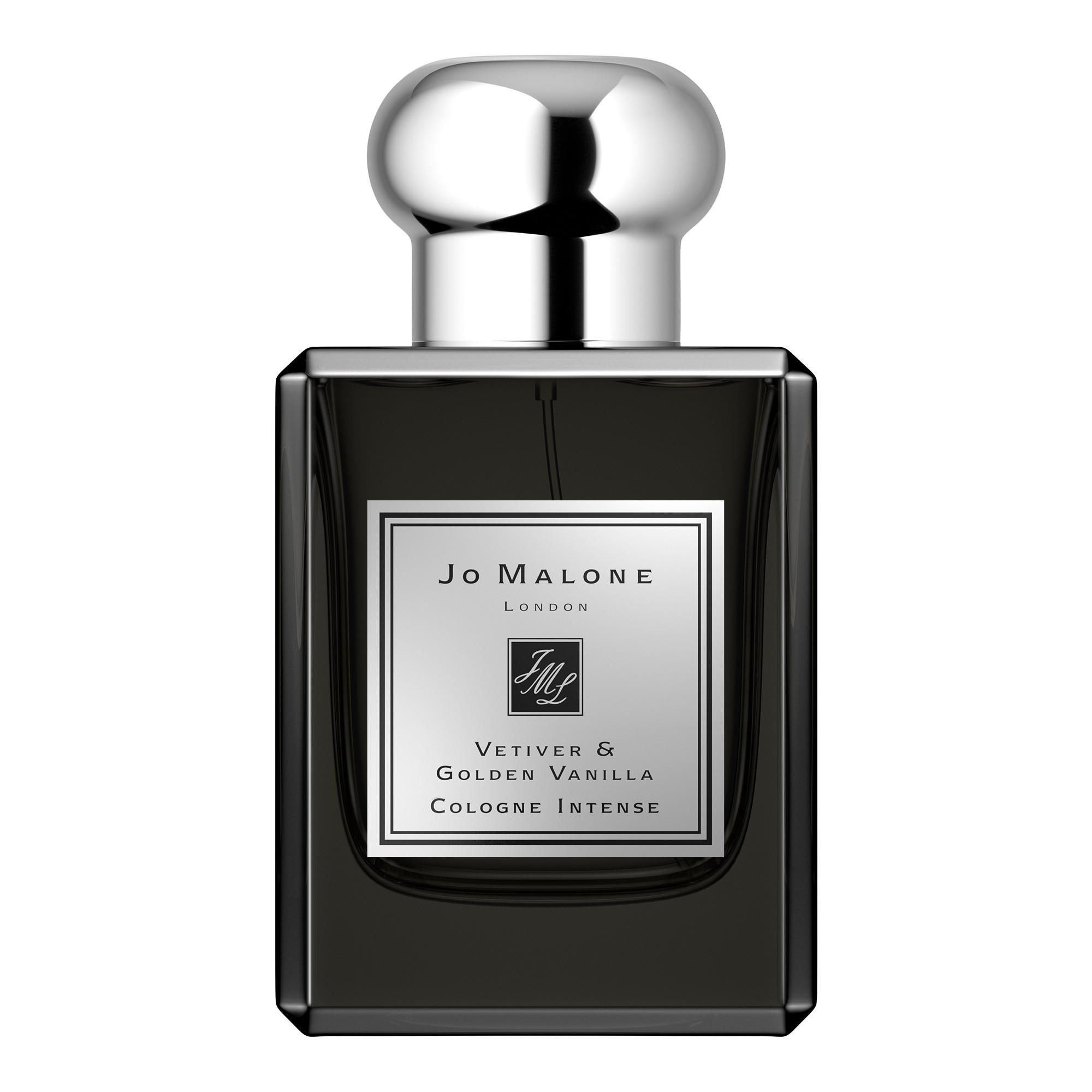 Jo Malone London vetiver & golden vanilla cologne intense 50 ml, Beige, large image number 0