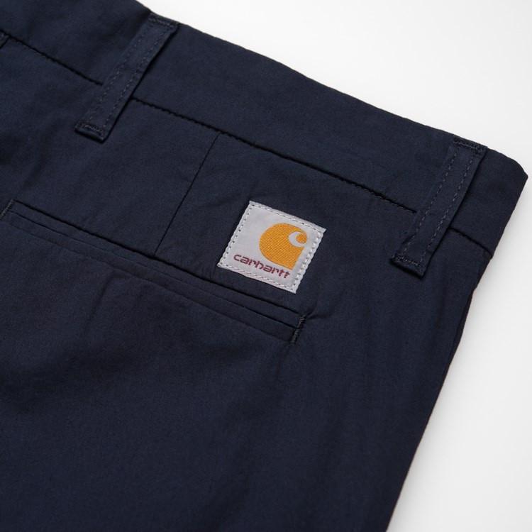 Pantaloni Sid, Blu scuro, large image number 2