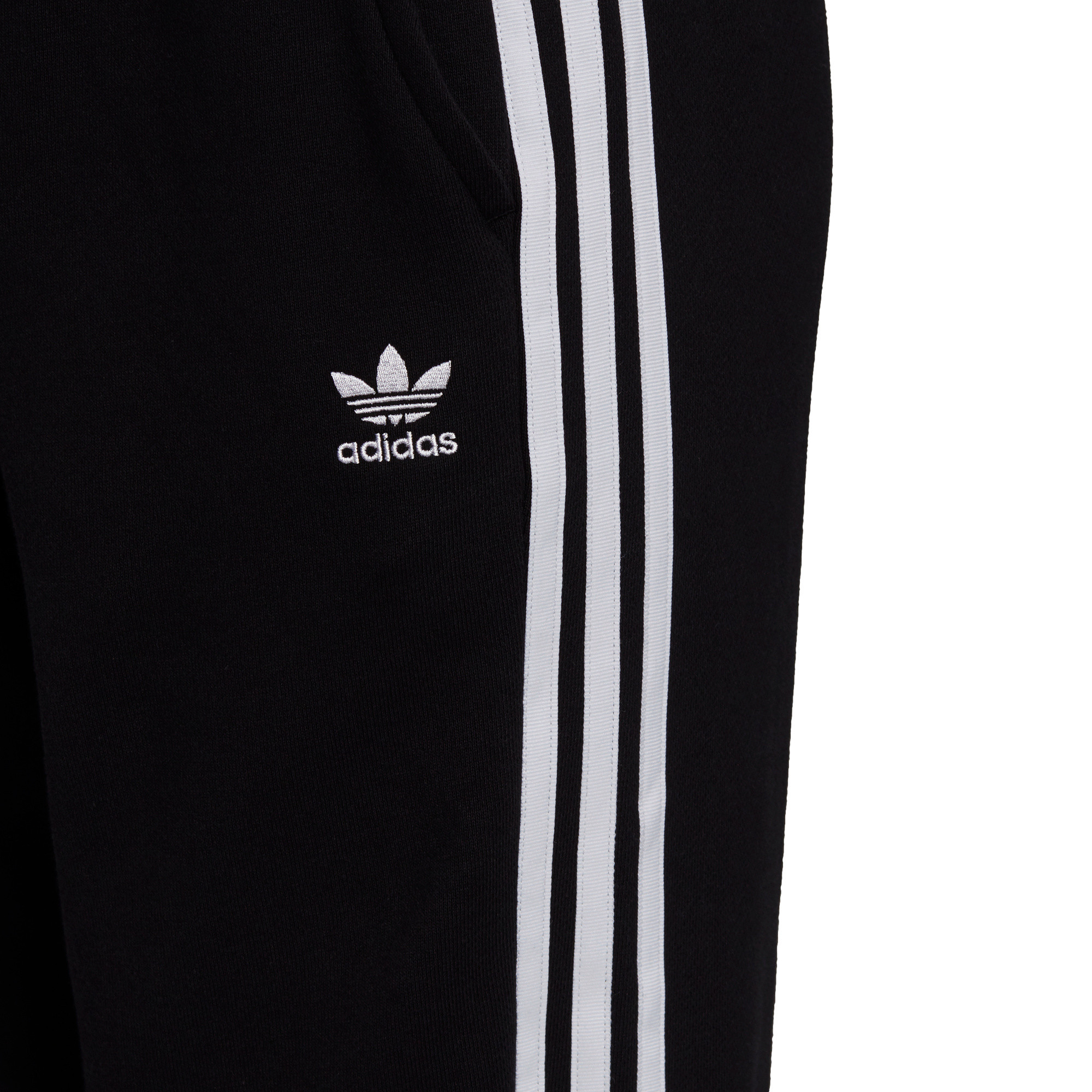 Pantaloni tuta Regular Jogger, Nero, large image number 4