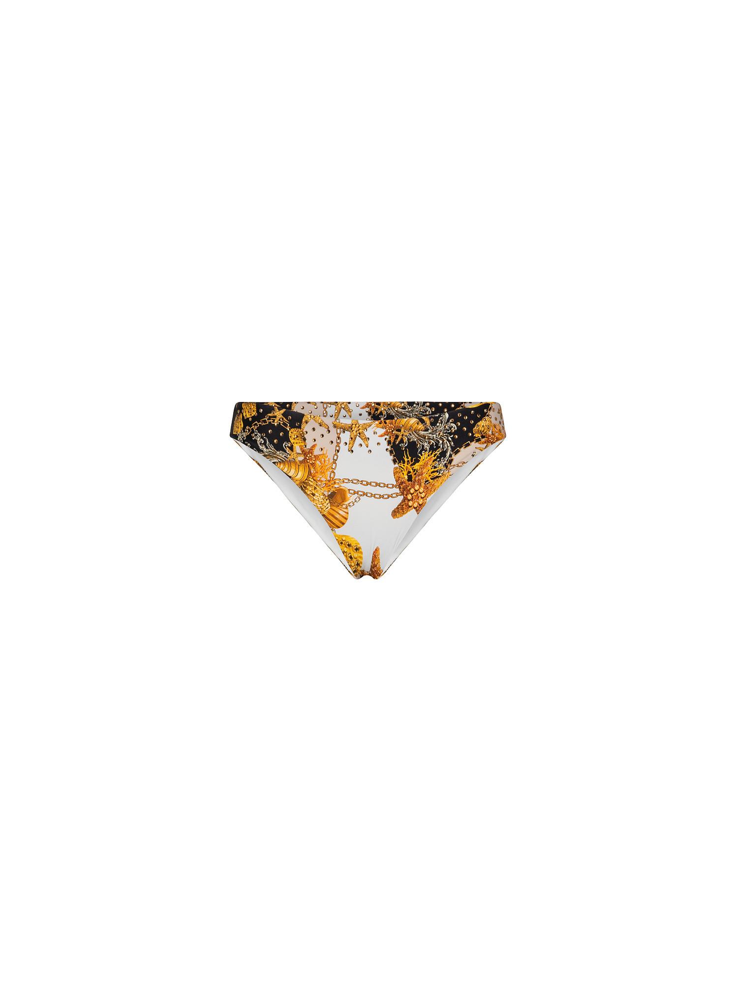 Slip bikini, Multicolor, large image number 0