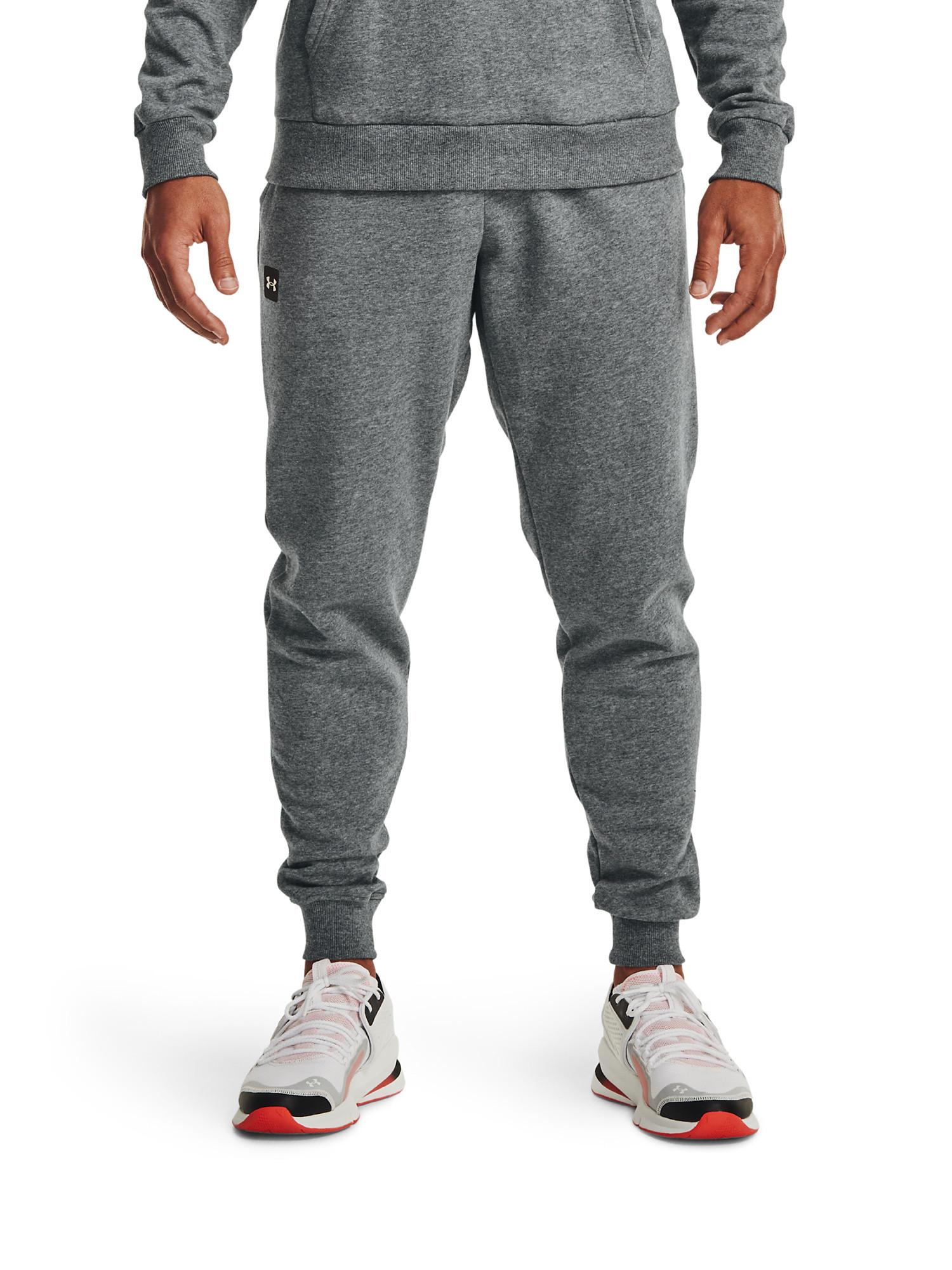 Pantaloni sportivi, Grigio, large image number 2