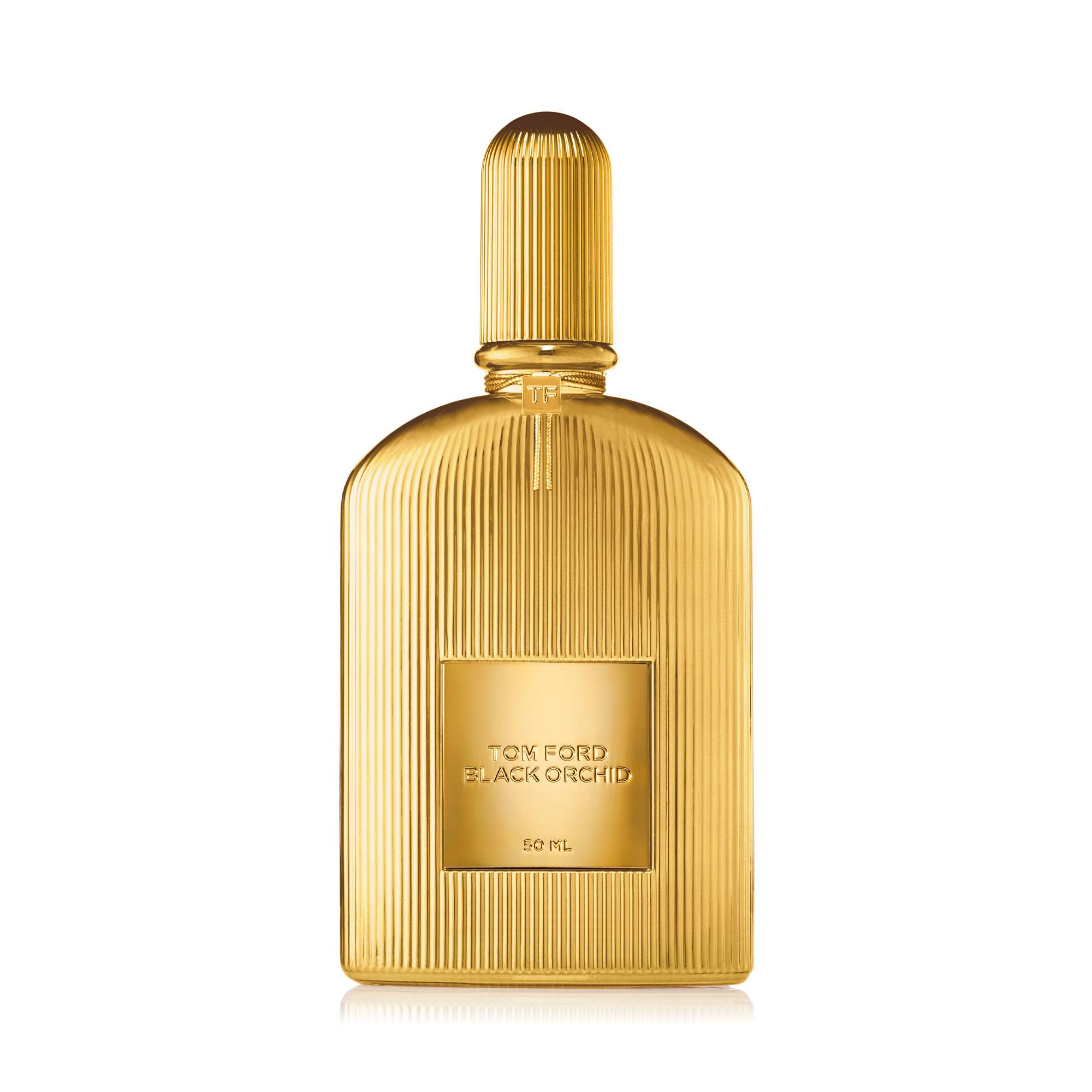 Tom Ford Black Orchid parfum 50 ml, Nero, large image number 0