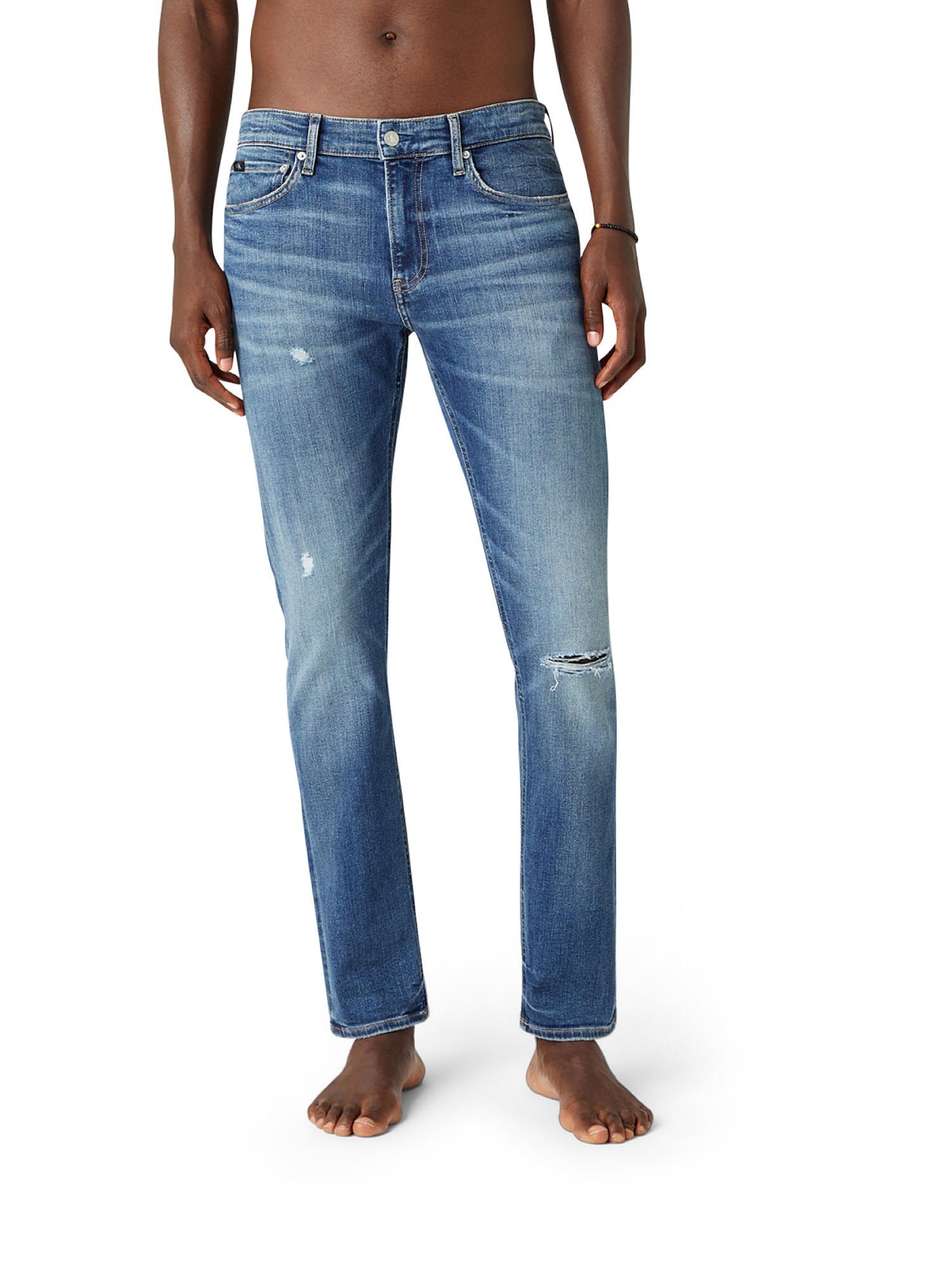 Jeans slim fit, Denim, large image number 3