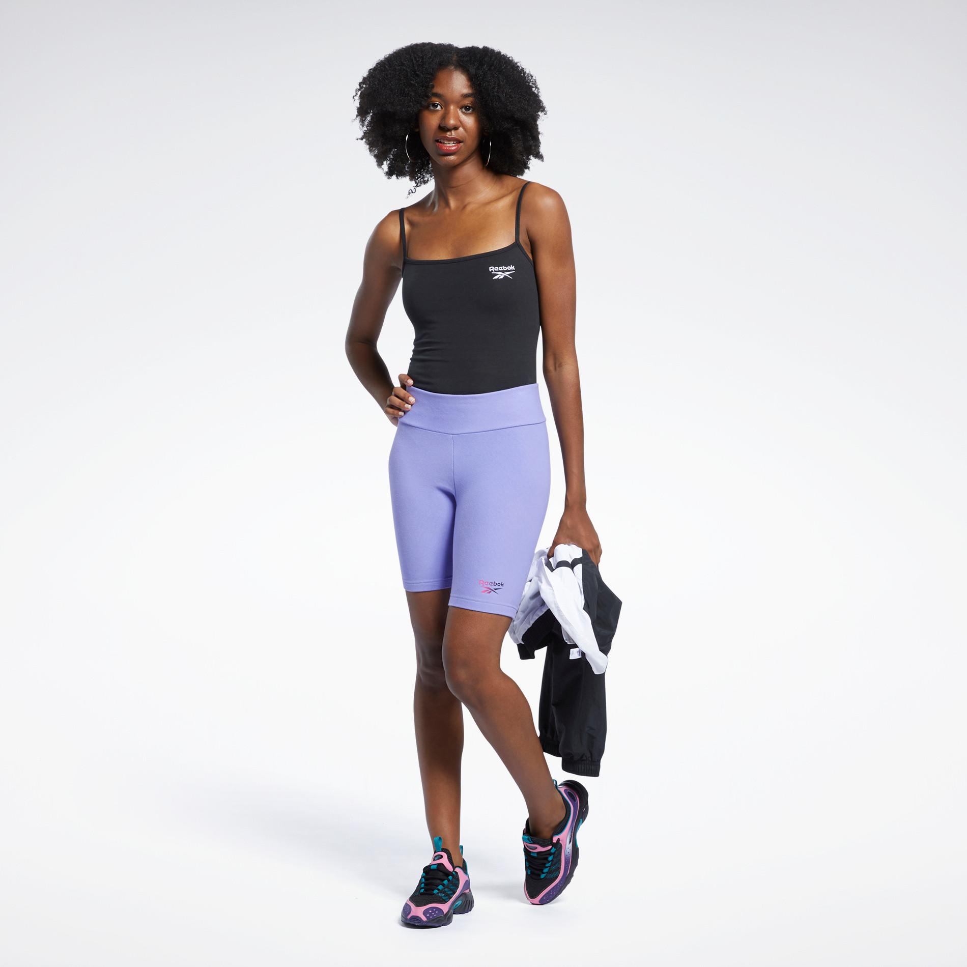 Short sportivi, Viola lilla, large image number 2
