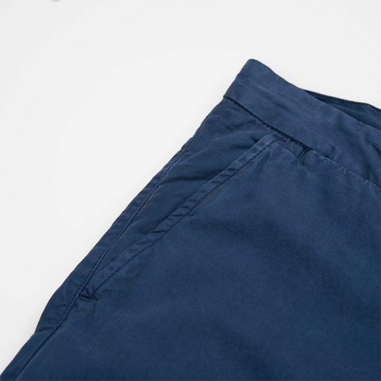 Shorts Johnson, Blu scuro, large image number 1