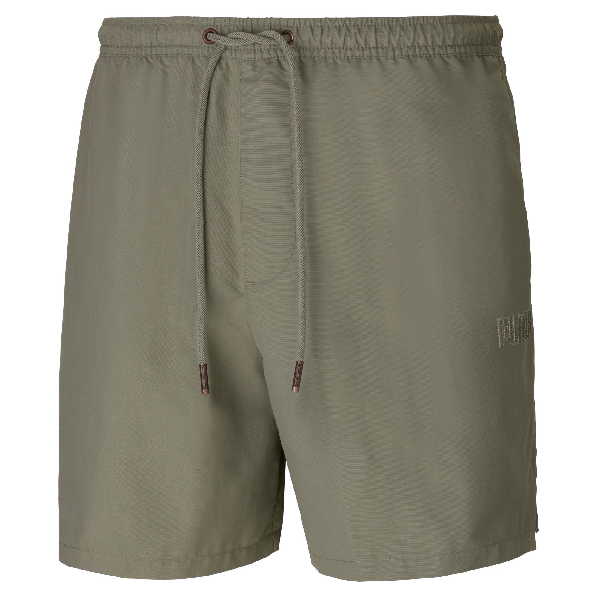 Shorts uomo, Beige, large image number 0