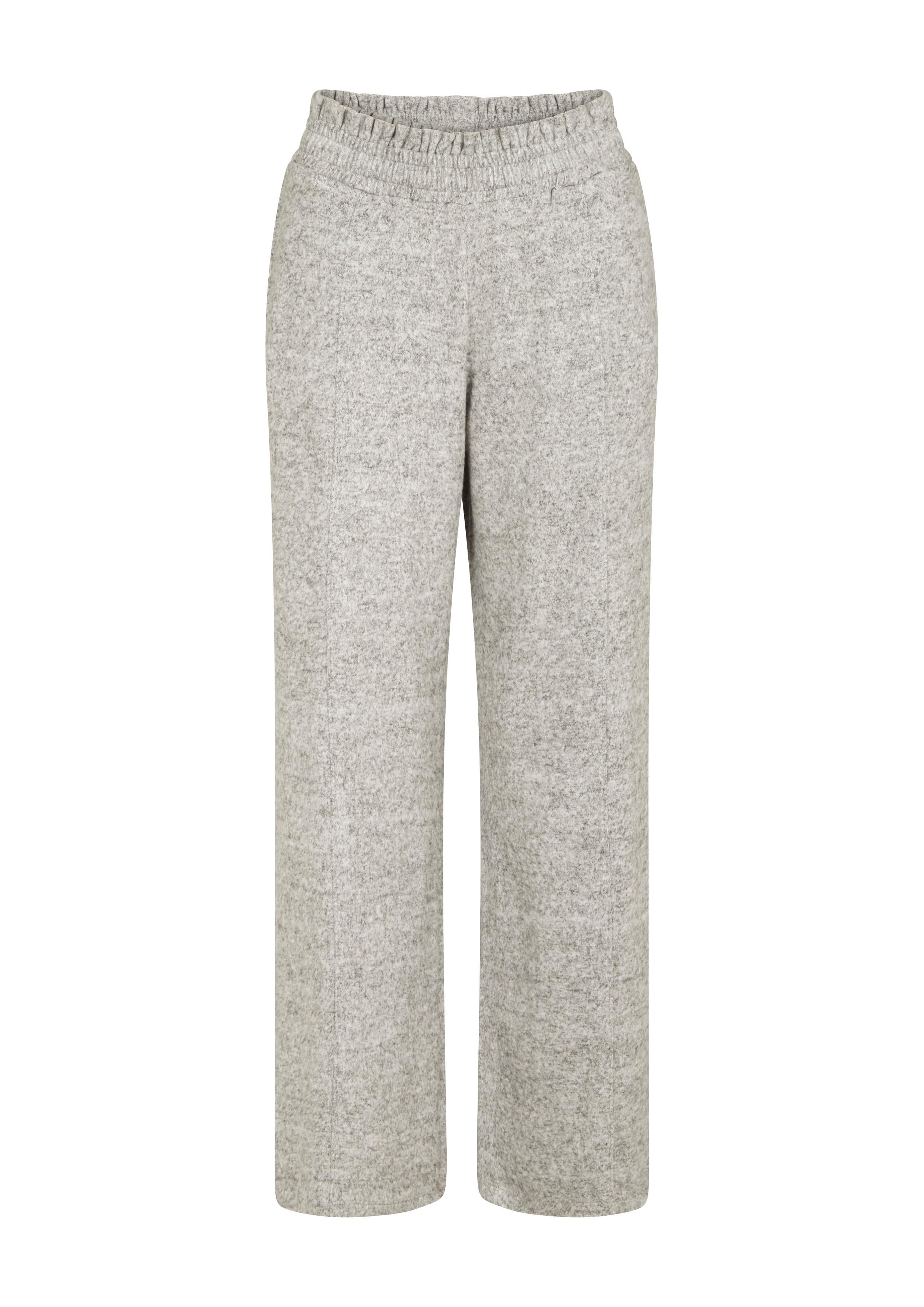 Pantaloni tuta, Grigio, large image number 0