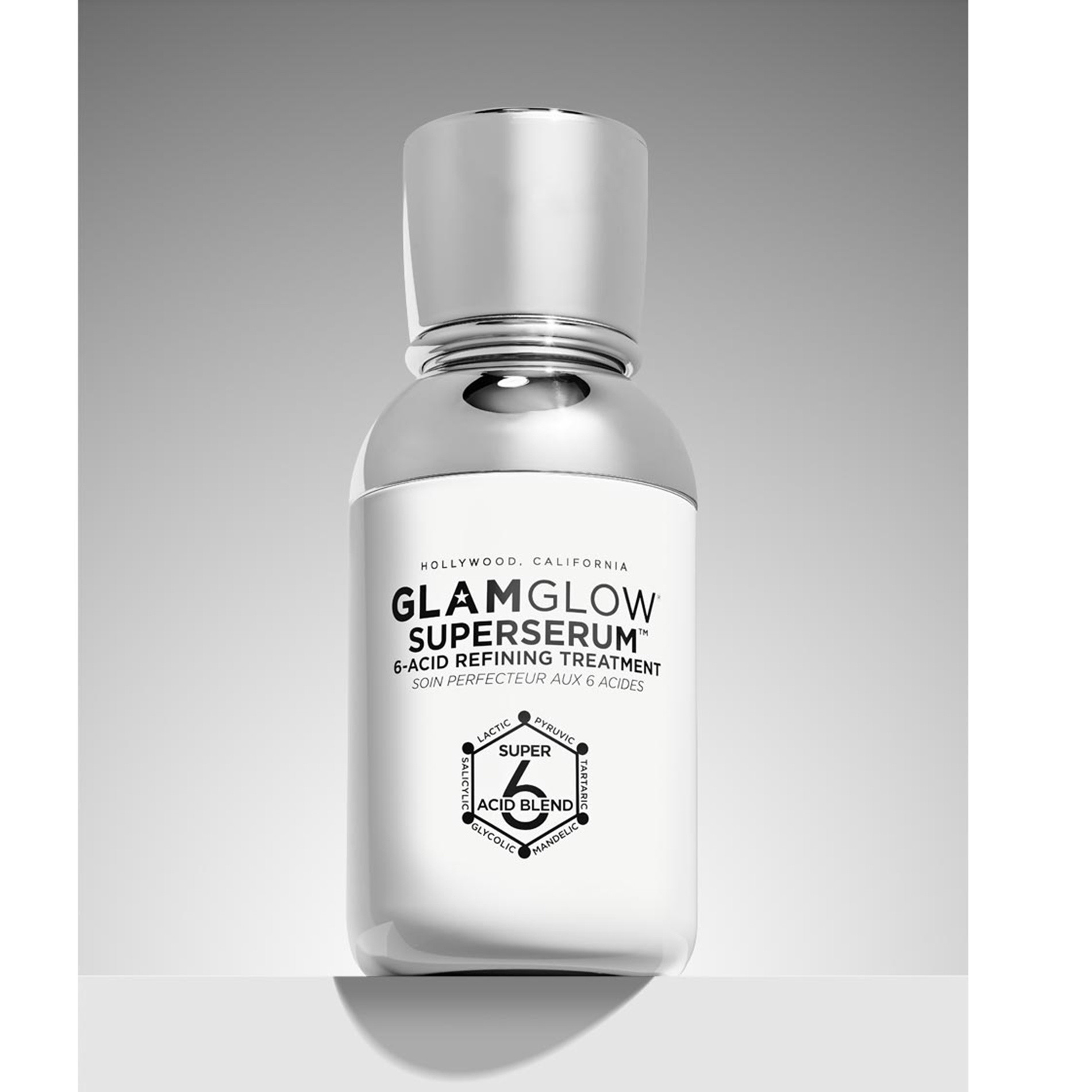 Glamglow superserum 30 ml, Bianco, large image number 0