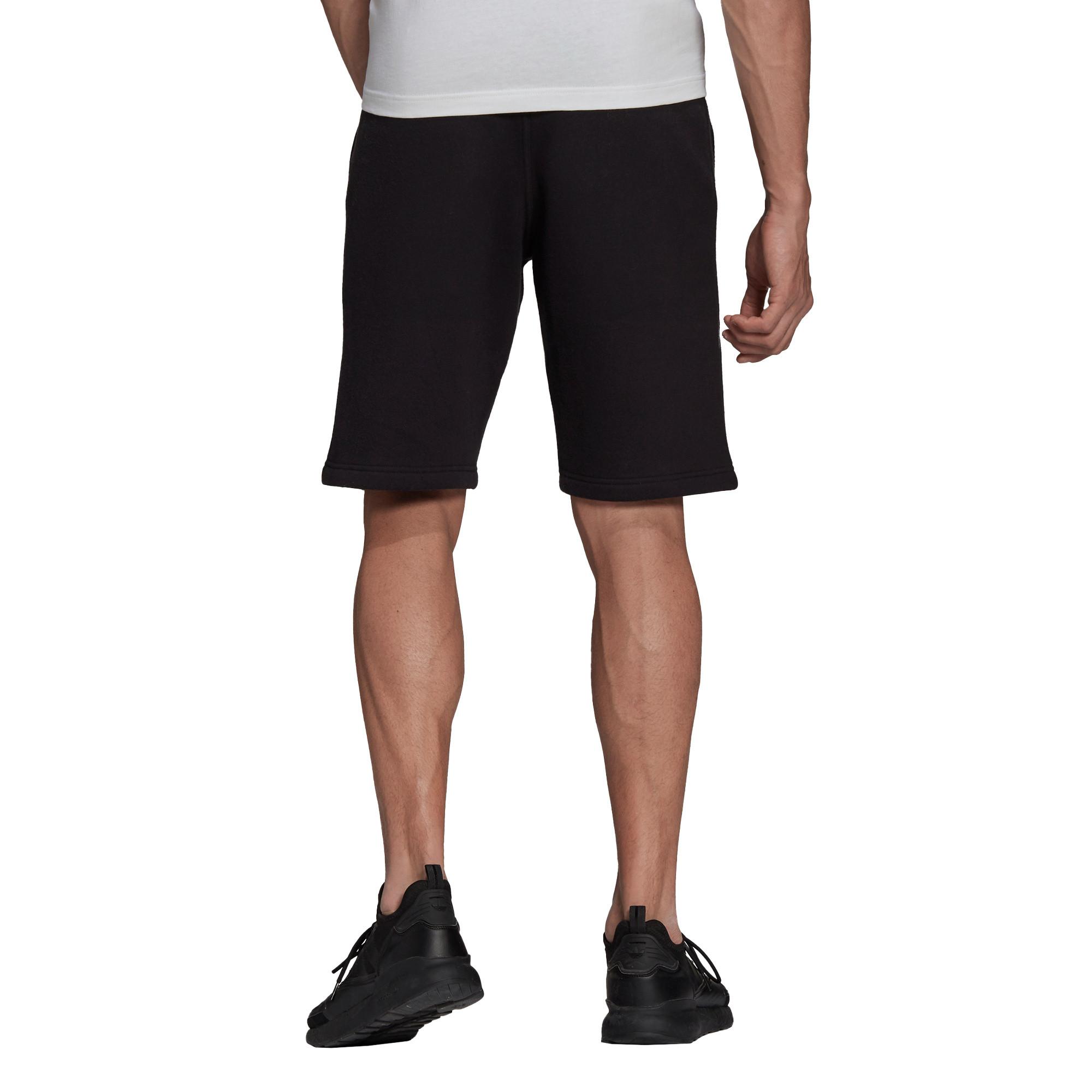 Shorts adicolor Essentials Trefoil, Nero, large image number 2