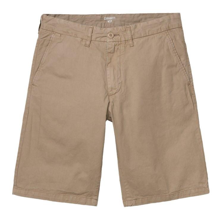 Shorts Johnson, Marrone, large image number 0