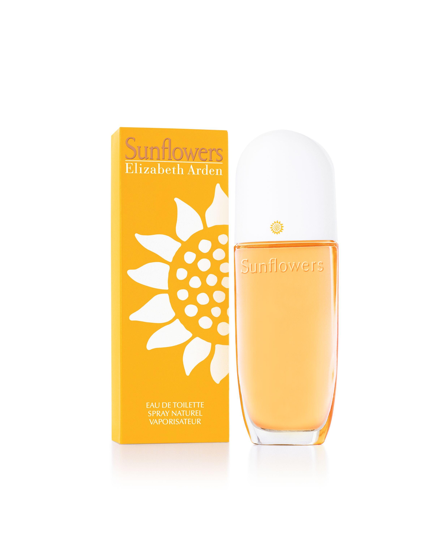 Sunflower edp 100 ml, Giallo, large image number 1