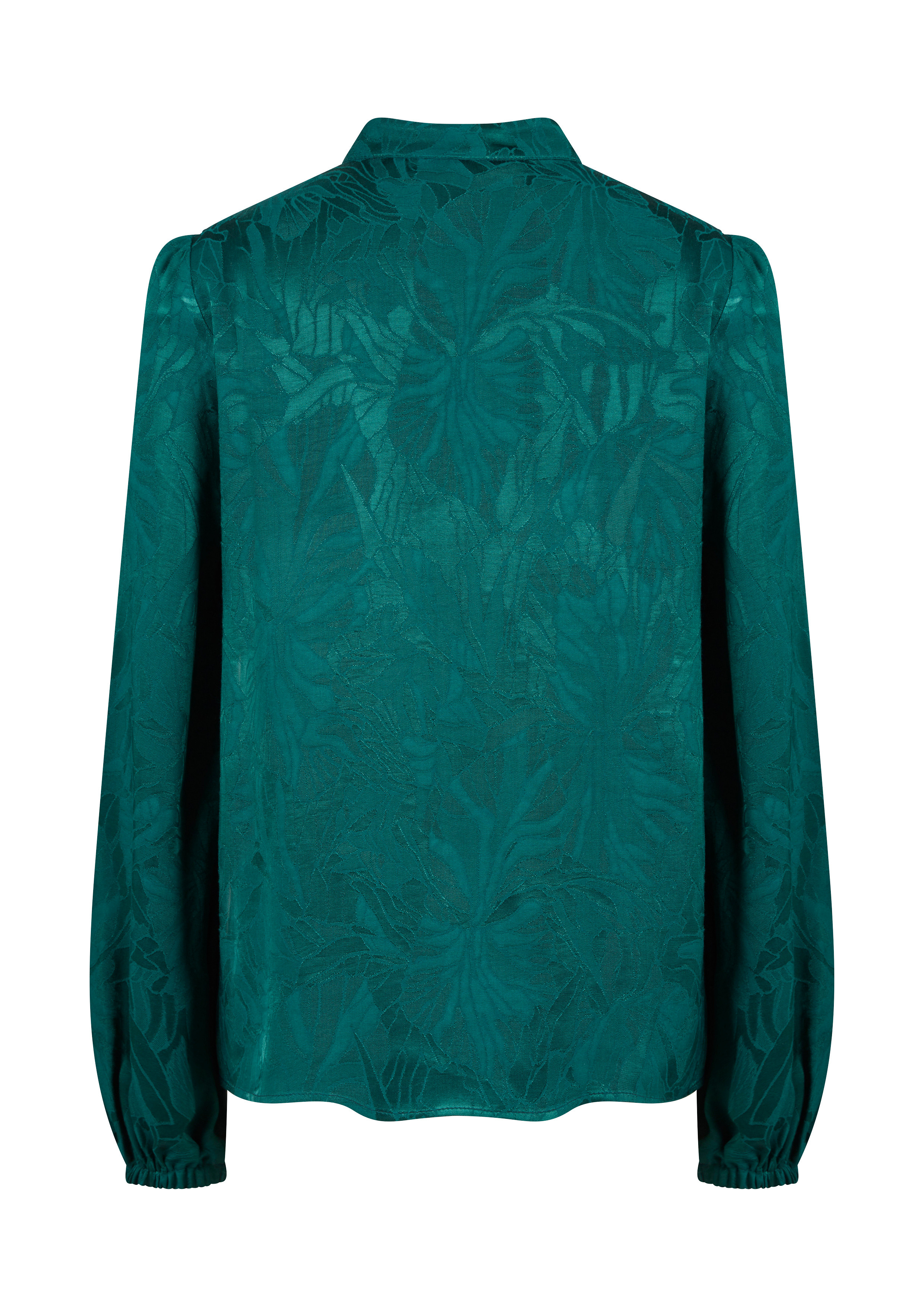 Camicia, Verde, large image number 1